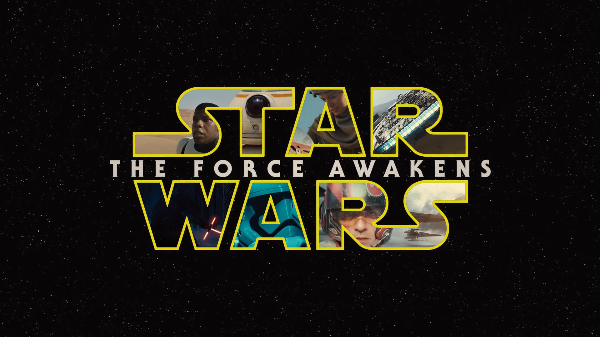 Get ready for the Force Awakens with these 26 Star Wars.
