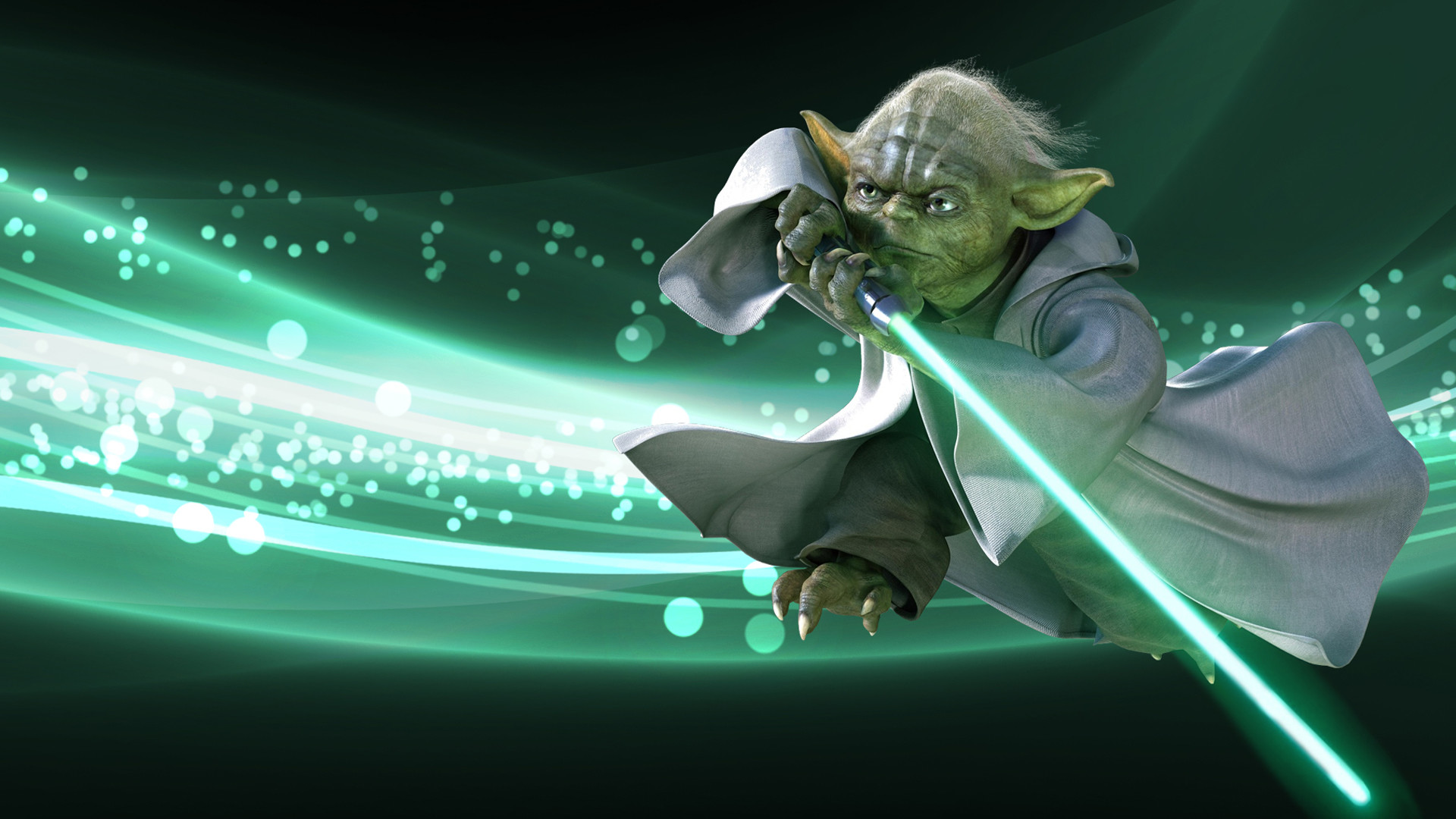 Yoda Wallpaper For Android (1)