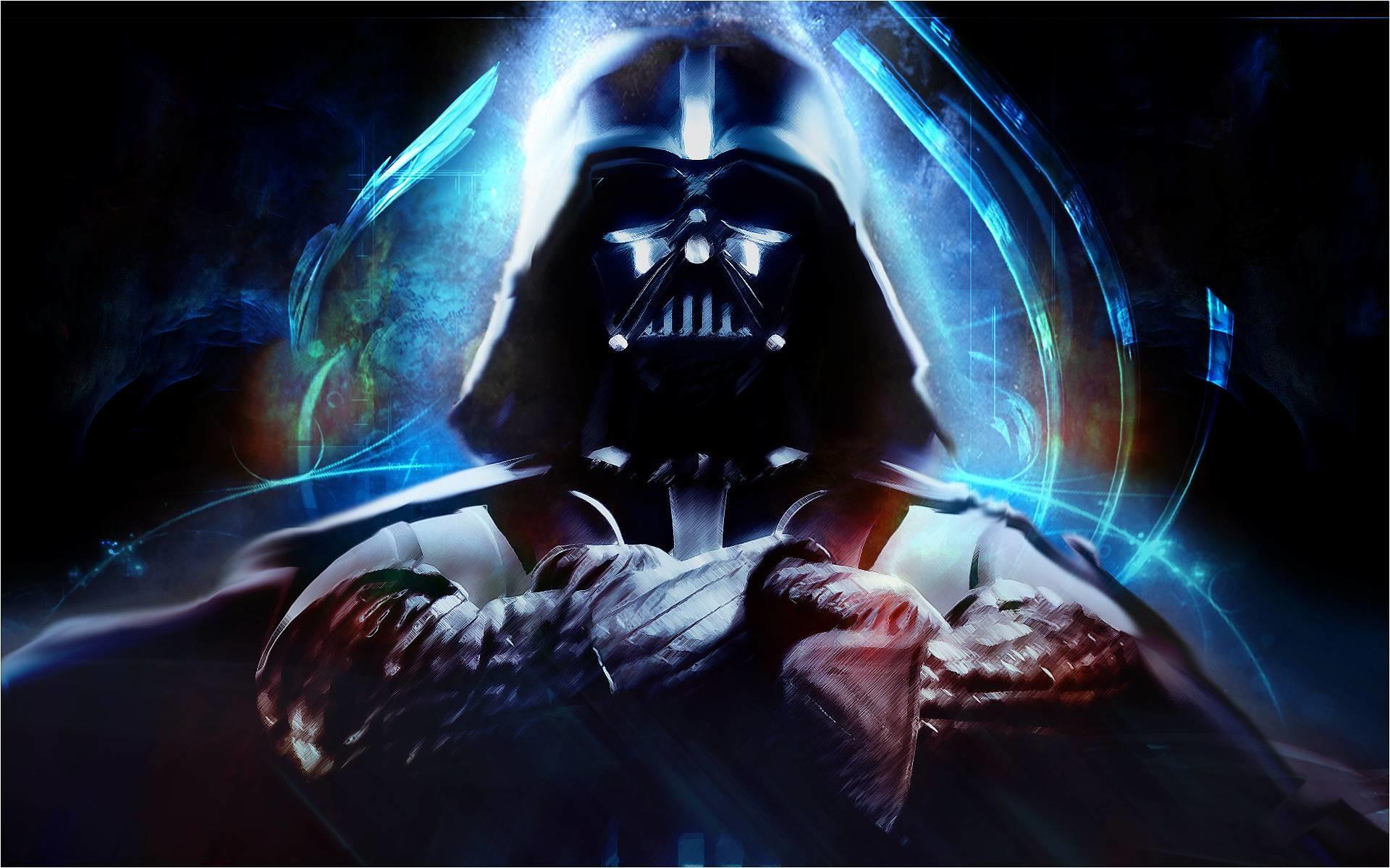 Darth Vader by SeanCoey on DeviantArt