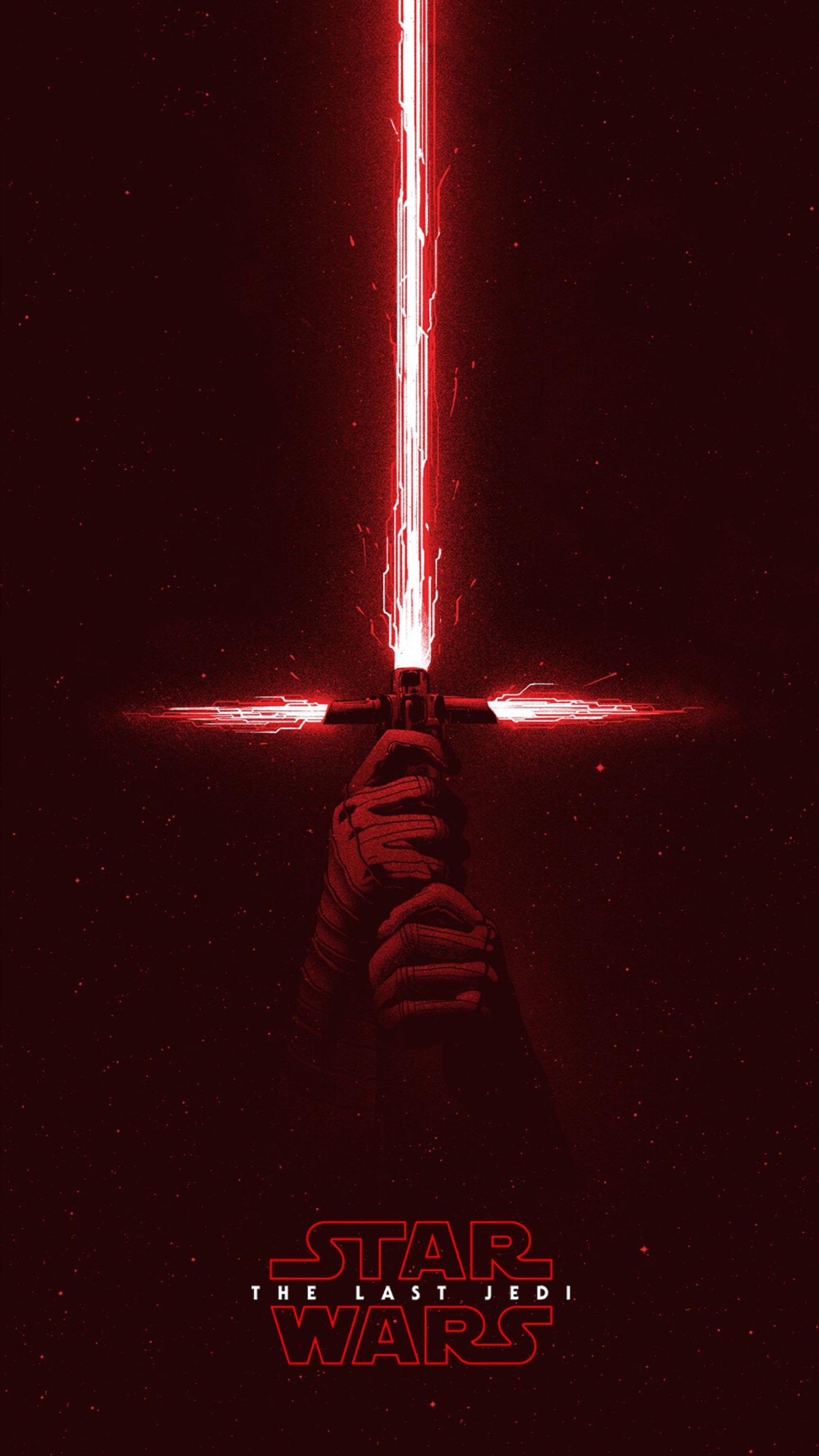 The Last Jedi Kylo Ren…heaven help us if he's the last Jedi · Iphone WallpapersStar  Wars …