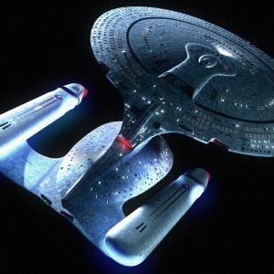 Star Trek Mobile