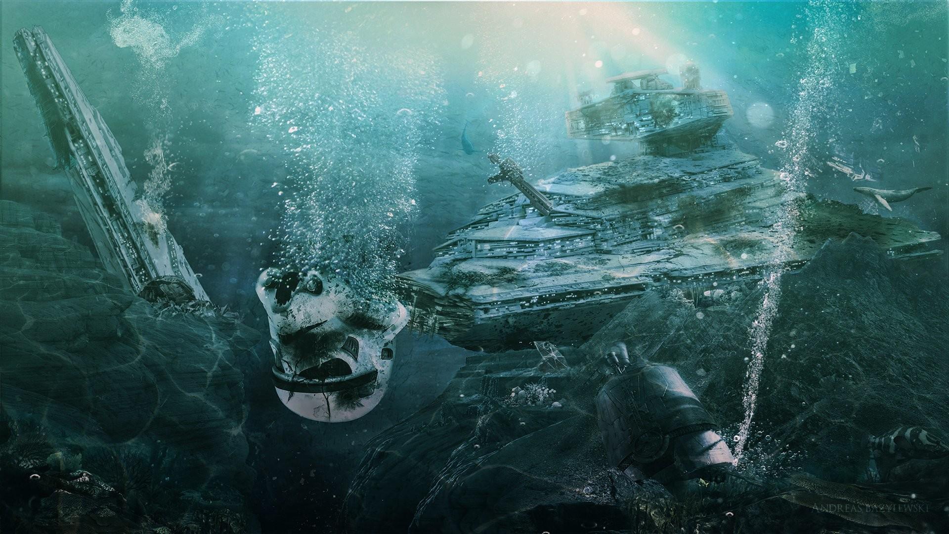 HD Wallpaper | Background ID:663577. Movie Star Wars