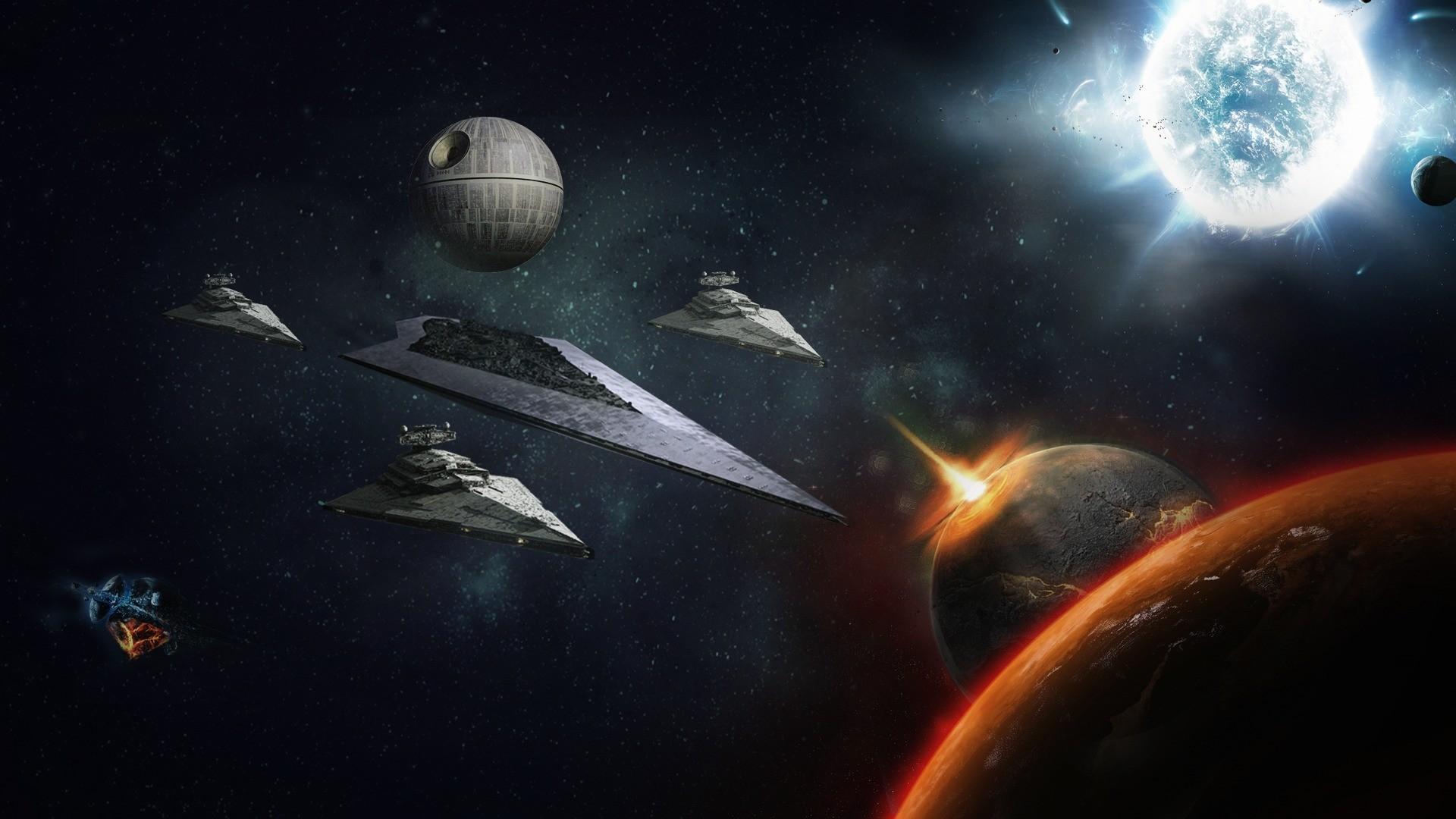 HD Star Wars