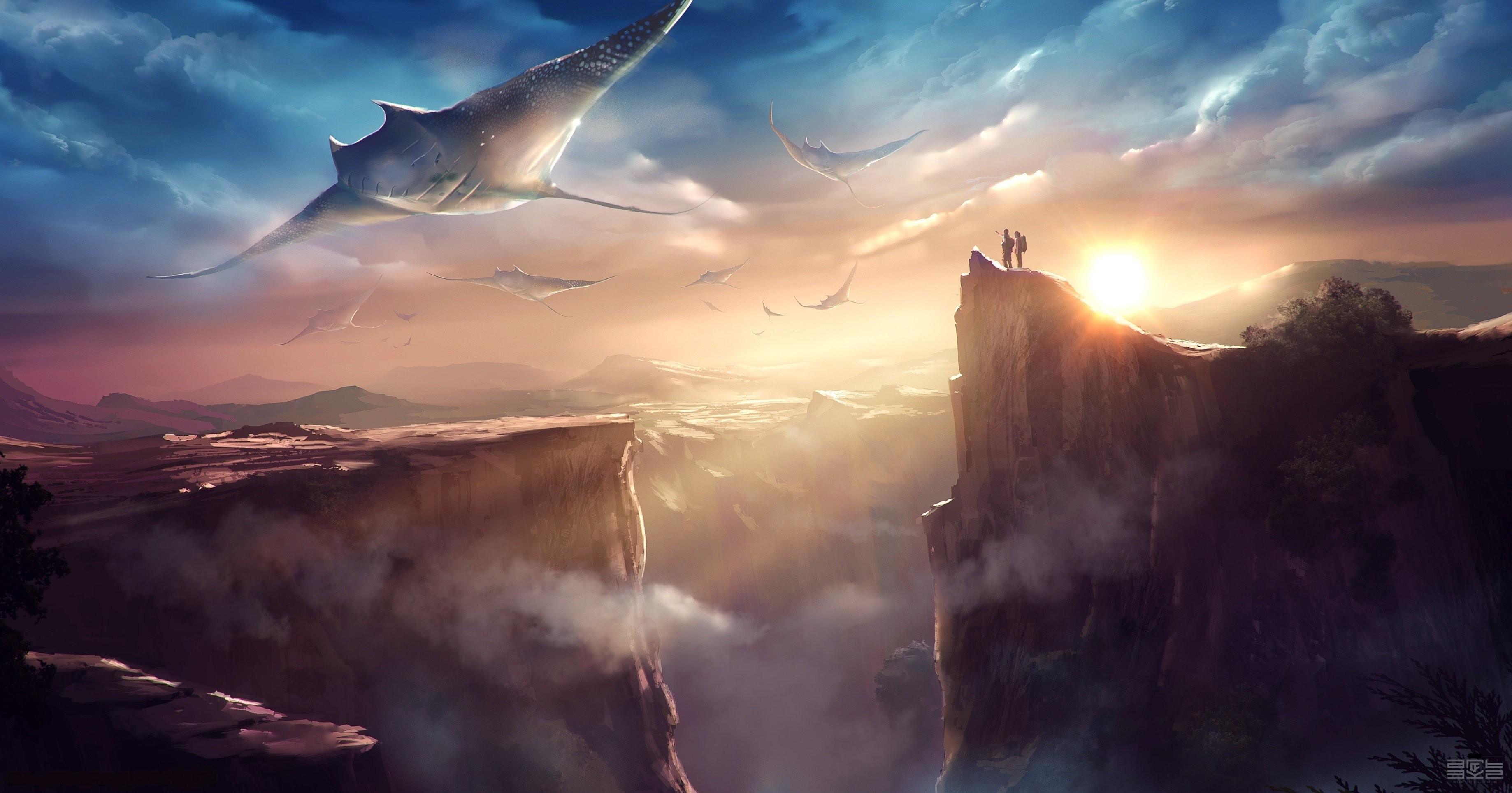 HD Wallpaper   Background ID:697298. Sci Fi Alien