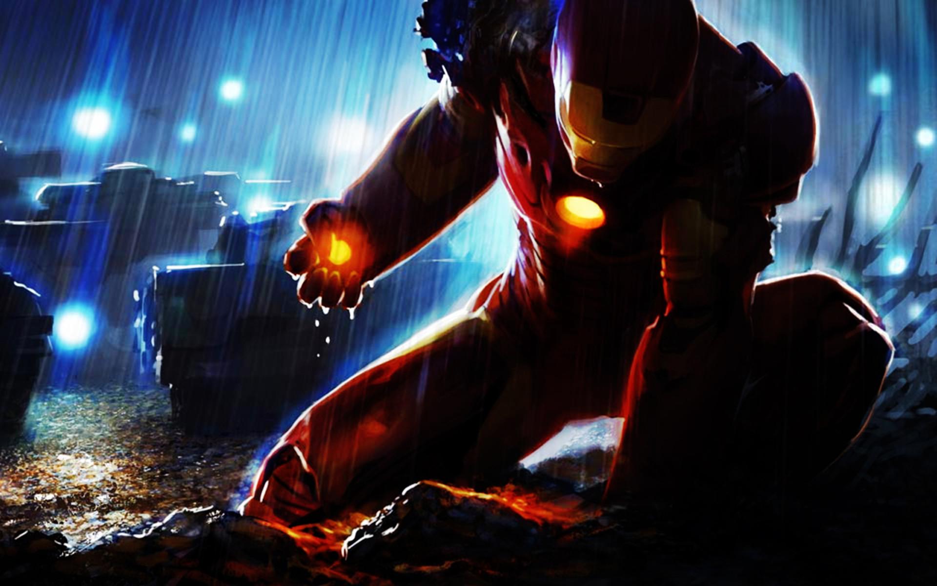 Iron Man 4 Desktop HD Wallpaper – Stylish HD Wallpapers – Stylish HD .