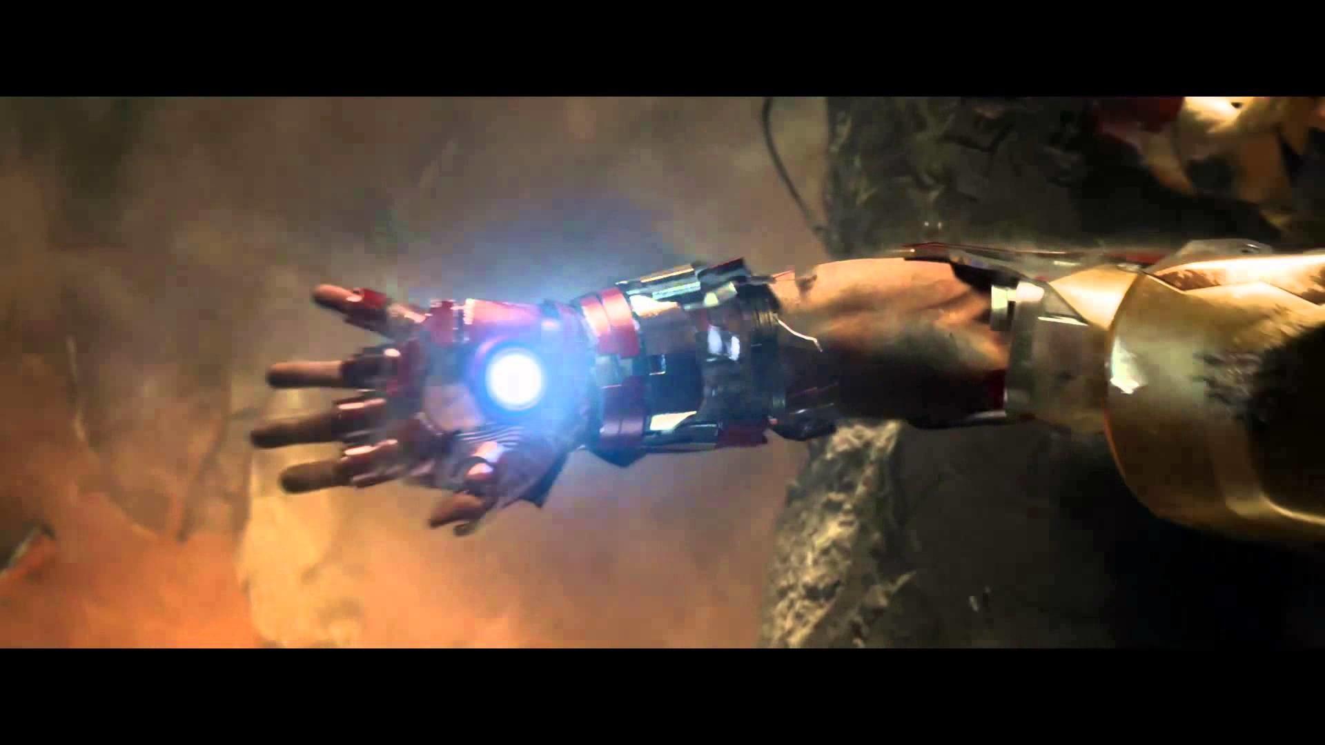 Iron Man 3 | Pod Advanced The Tech | Official HD 1080p