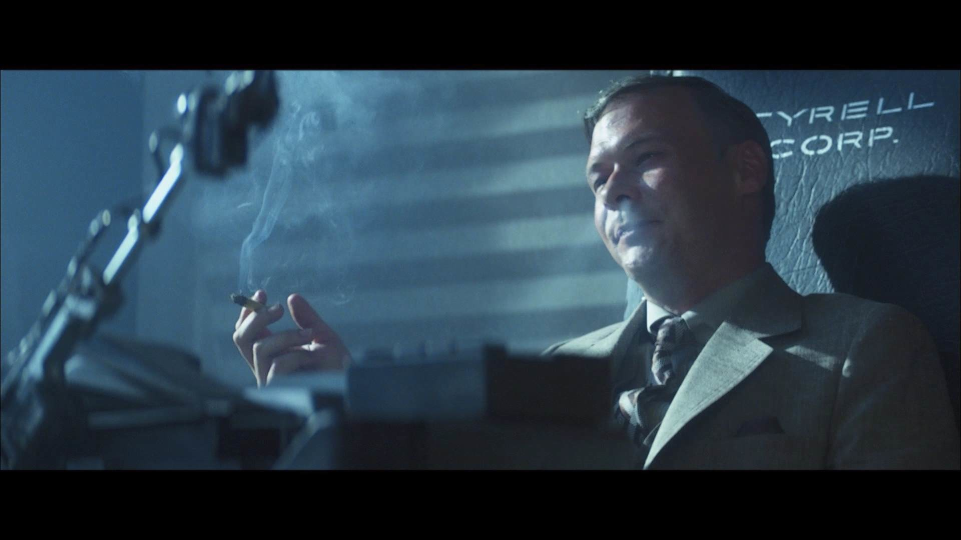 Movie – Blade Runner Movie Sci Fi Wallpaper