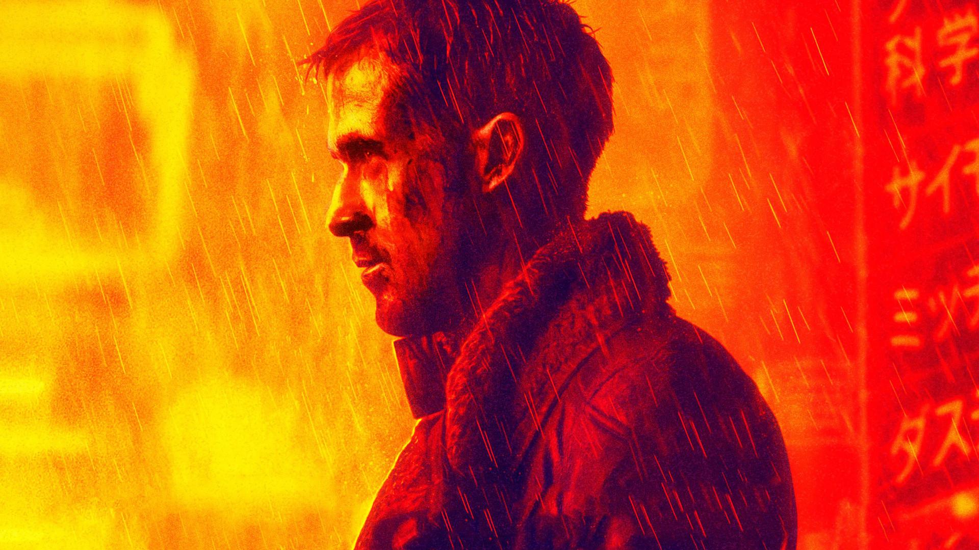 Ryan Gosling Blade Runner 2049 hd Wallpaper