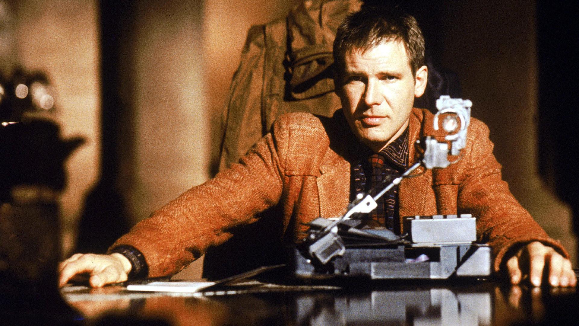 Blade-Runner-1982-Harrison Ford