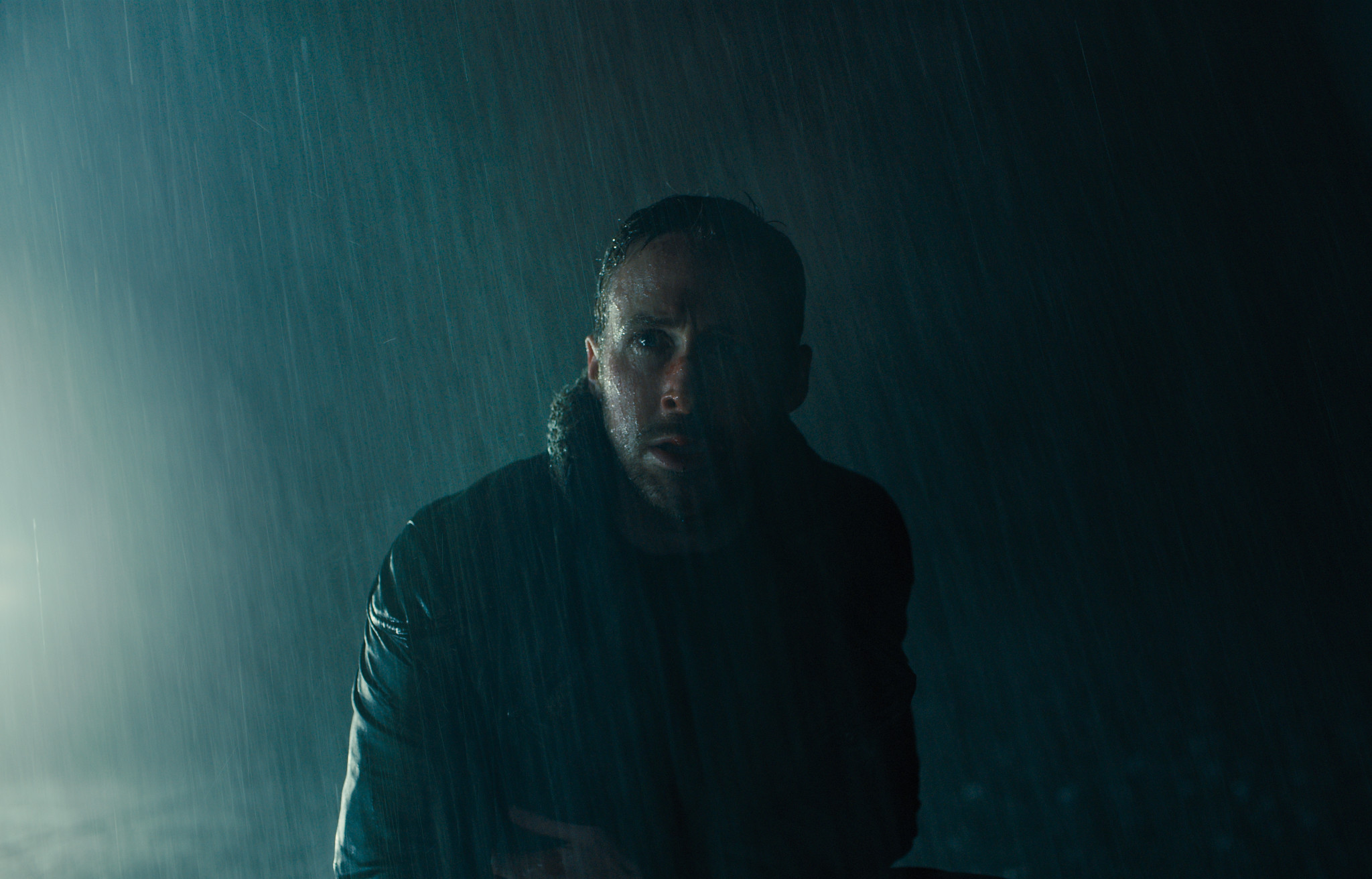 Movie – Blade Runner 2049 Ryan Gosling Wallpaper