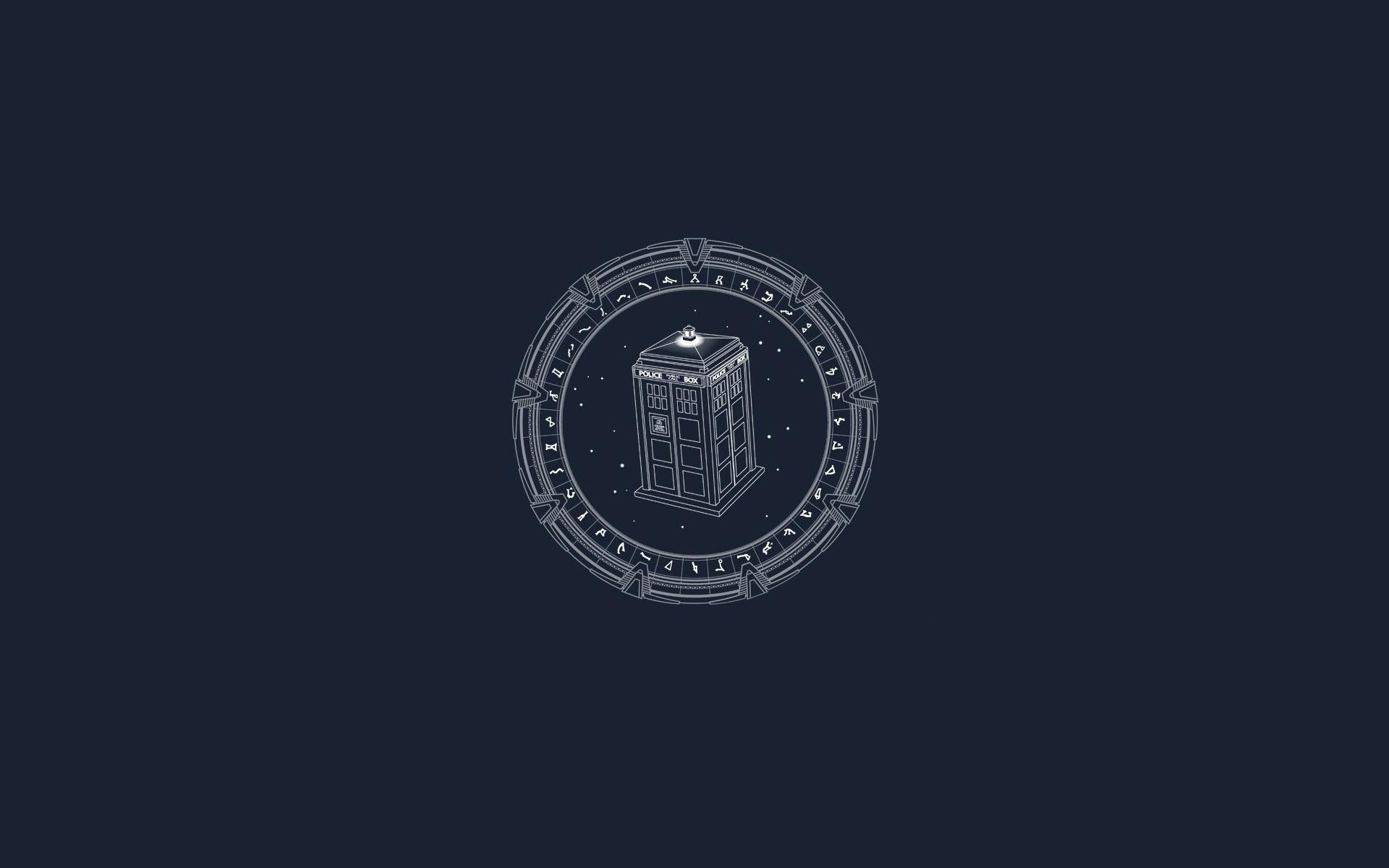 … TARDIS – Doctor Who HD Wallpaper 1920×1200