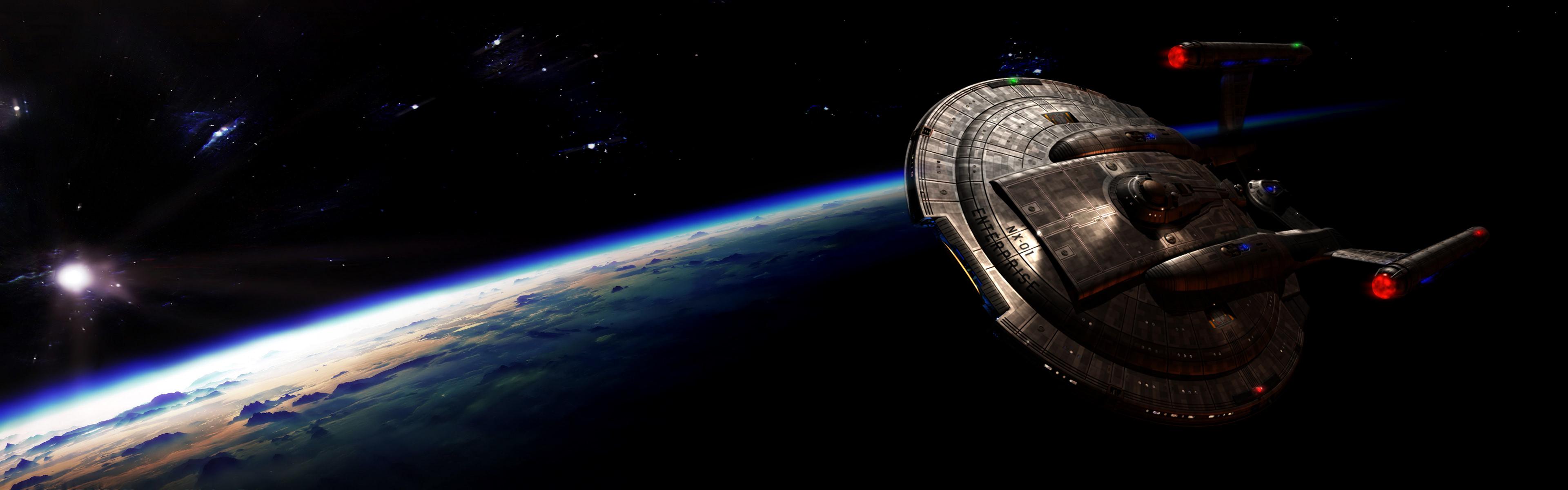 Wallpaper Abyss Explore the Collection Star Trek Sci Fi Star Trek