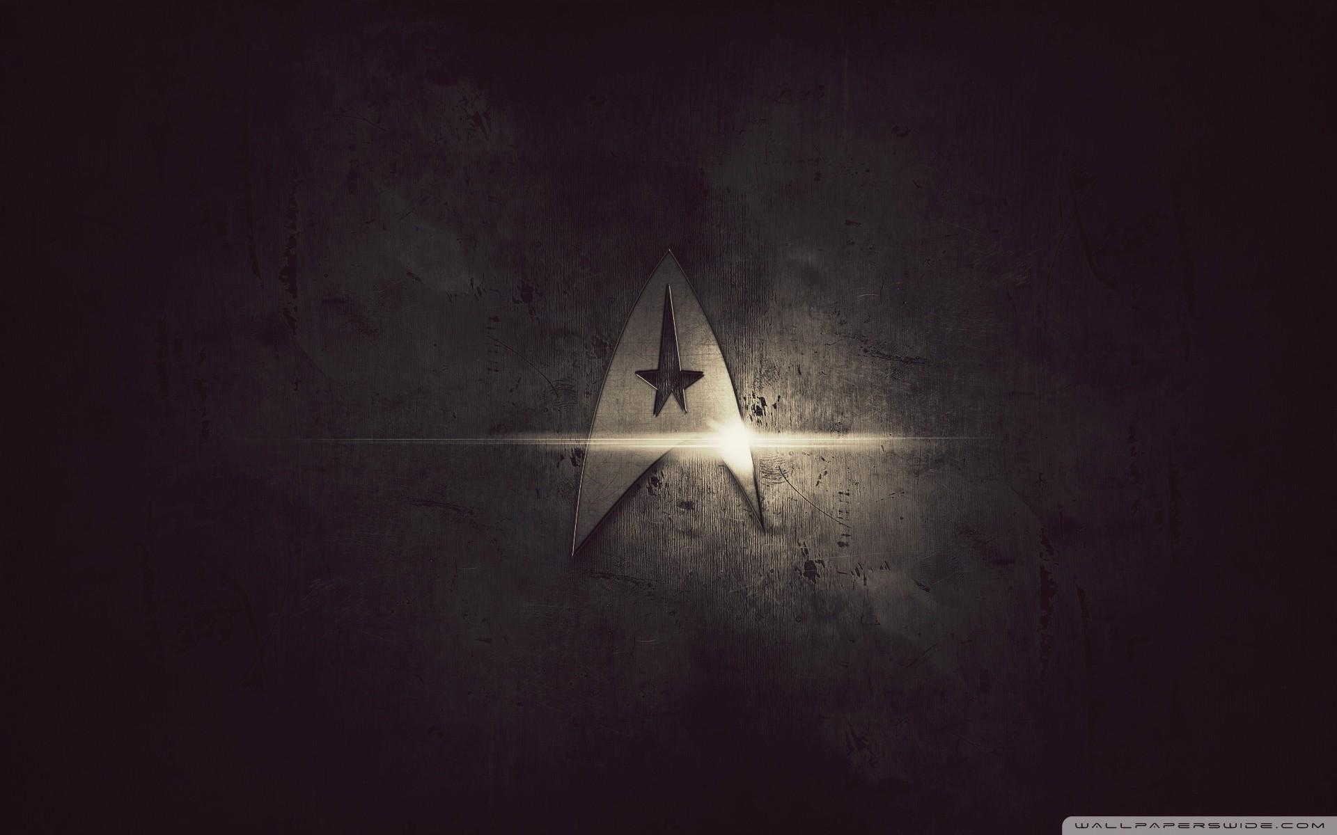 Heavy Metal Star Trek HD Wide Wallpaper for Widescreen
