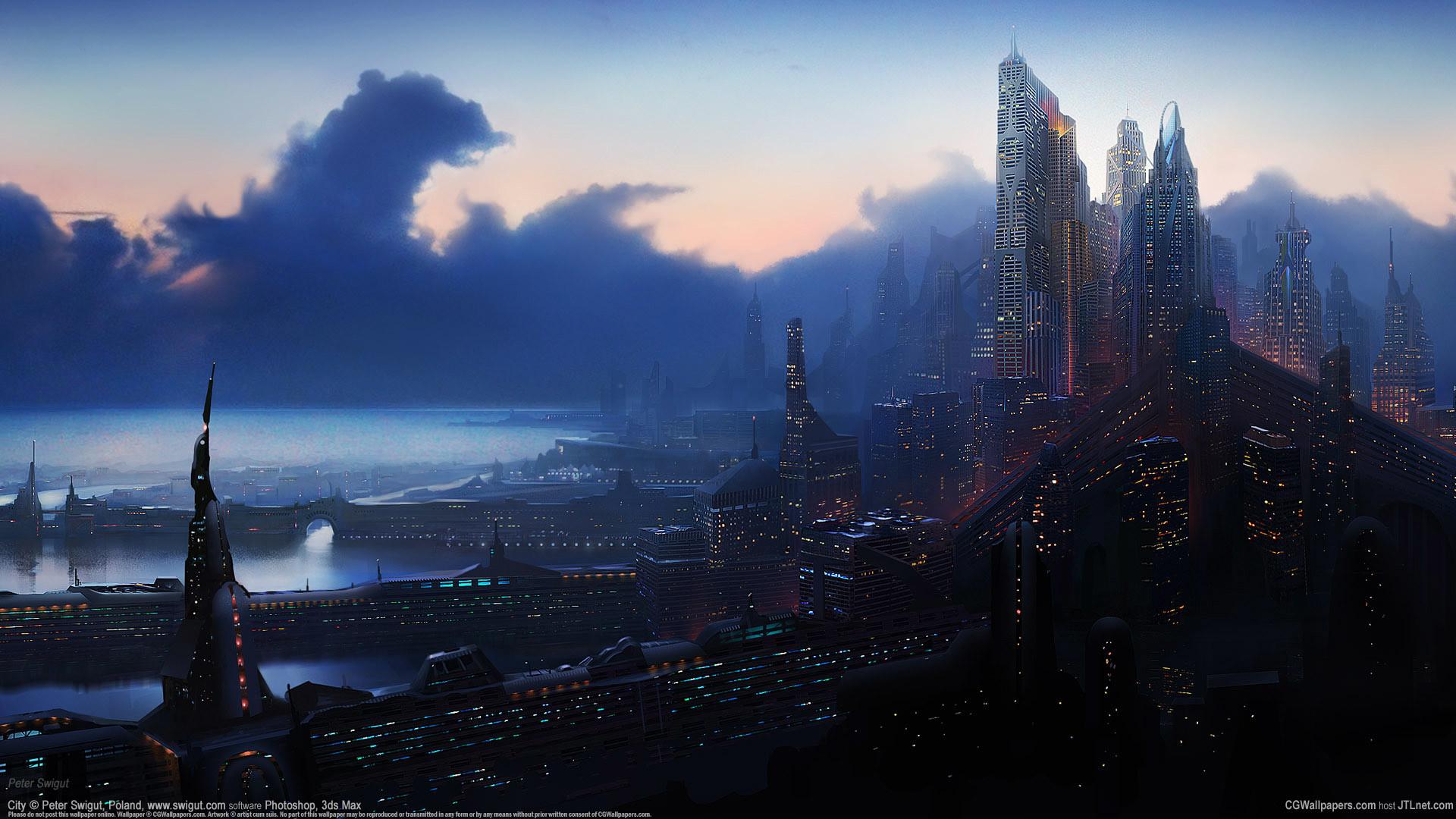 Sci-fi | Full HD Wallpapers, download 1080p desktop backgrounds
