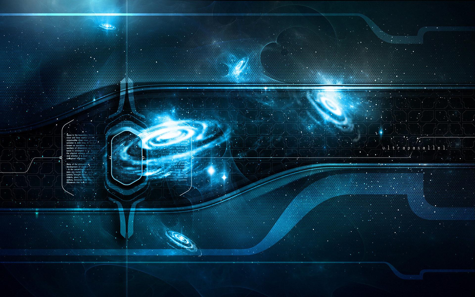 Future Background