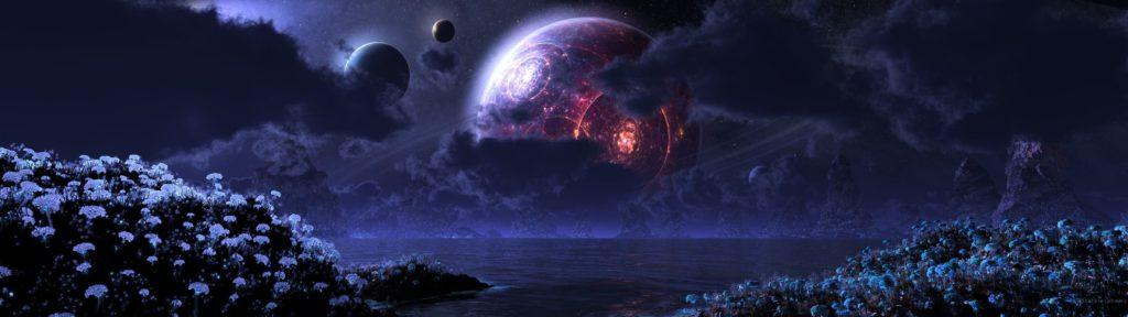 Sci Fi Computer Wallpapers, Desktop Backgrounds
