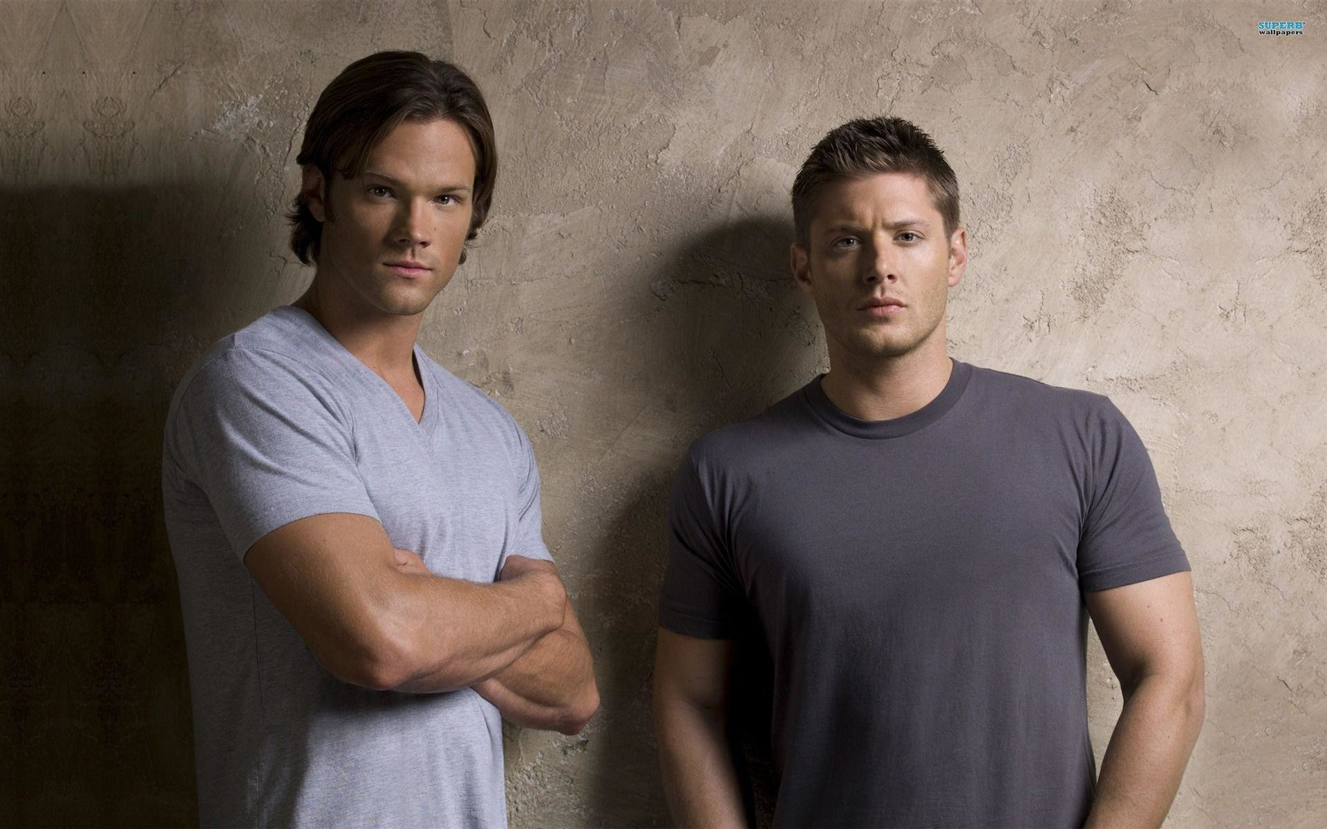 Dean Winchester And Sam Supernatural Wallpaper px Free .