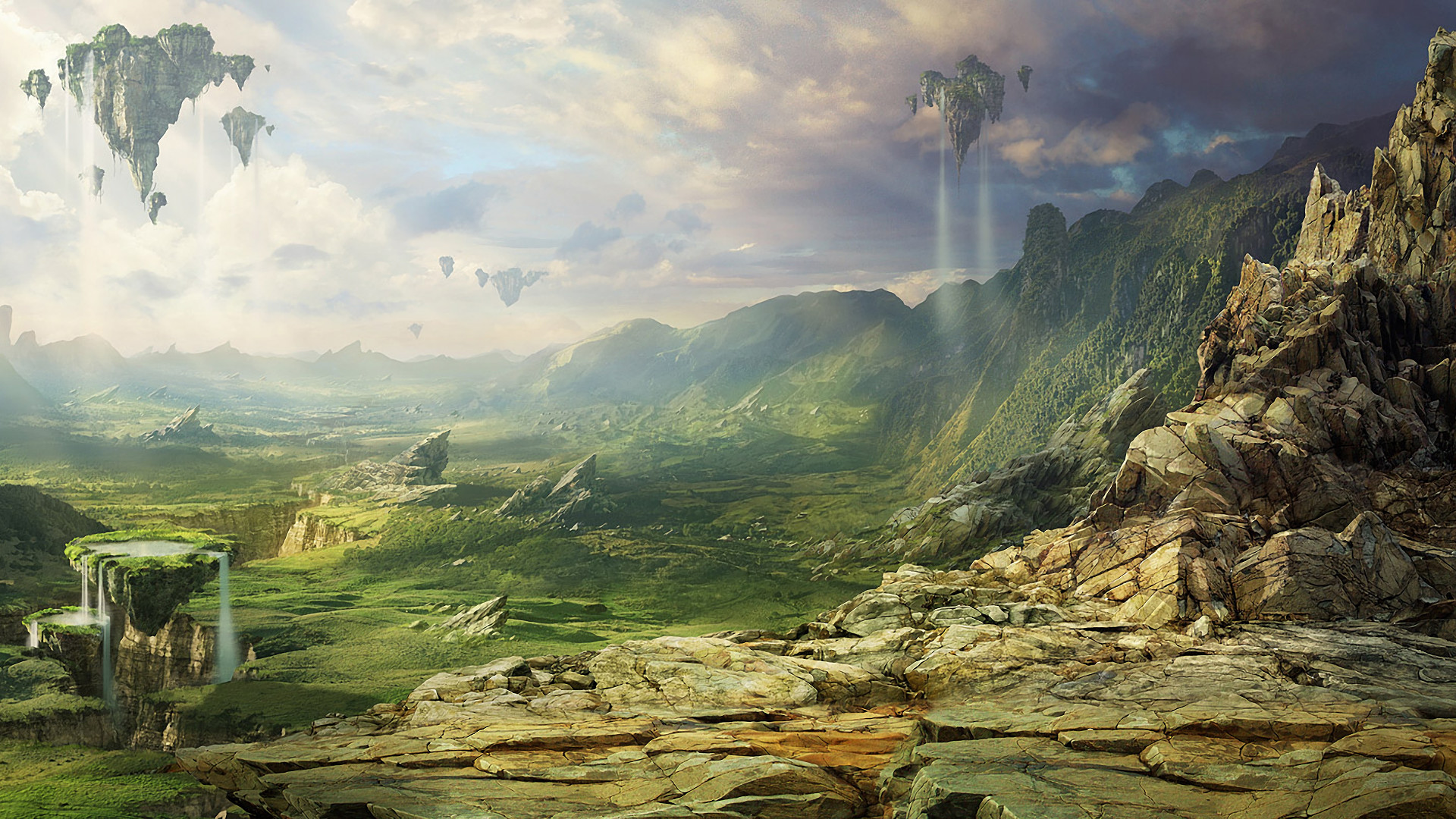 https://images6.alphacoders.com/640/640451.jpg   sci fi places   Pinterest    Landscape wallpaper, Sci fi and Landscaping
