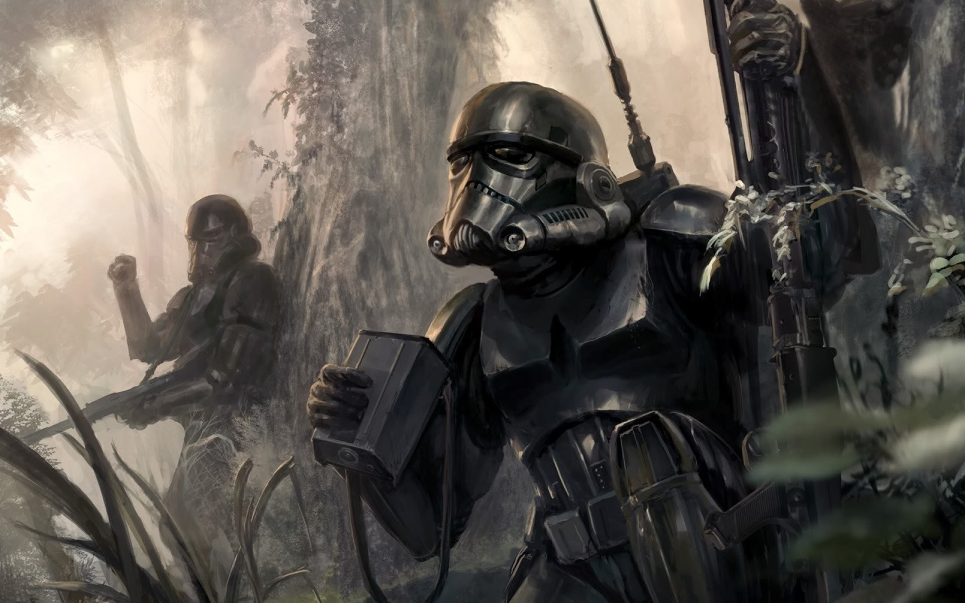 Star Wars Art 798247 …