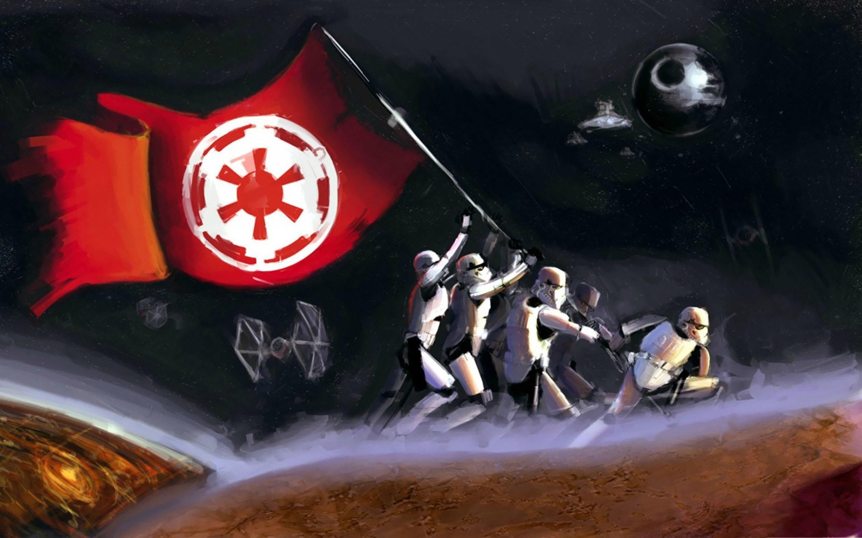 Star Wars Fan Art 869538 …