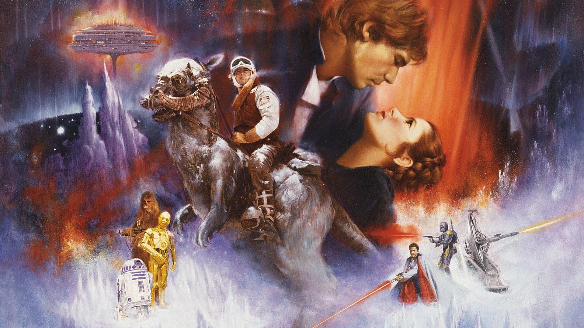 HD Wallpaper | Background ID:691185. Movie Star Wars …