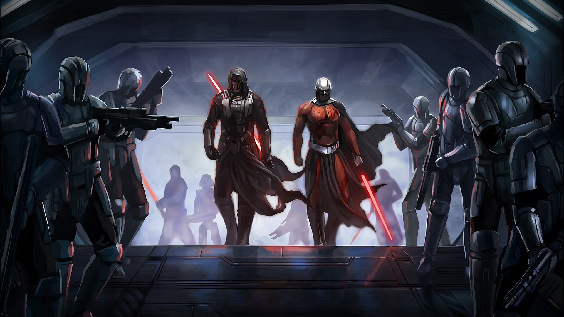 Star Wars Wallpapers | The Art Mad Wallpapers