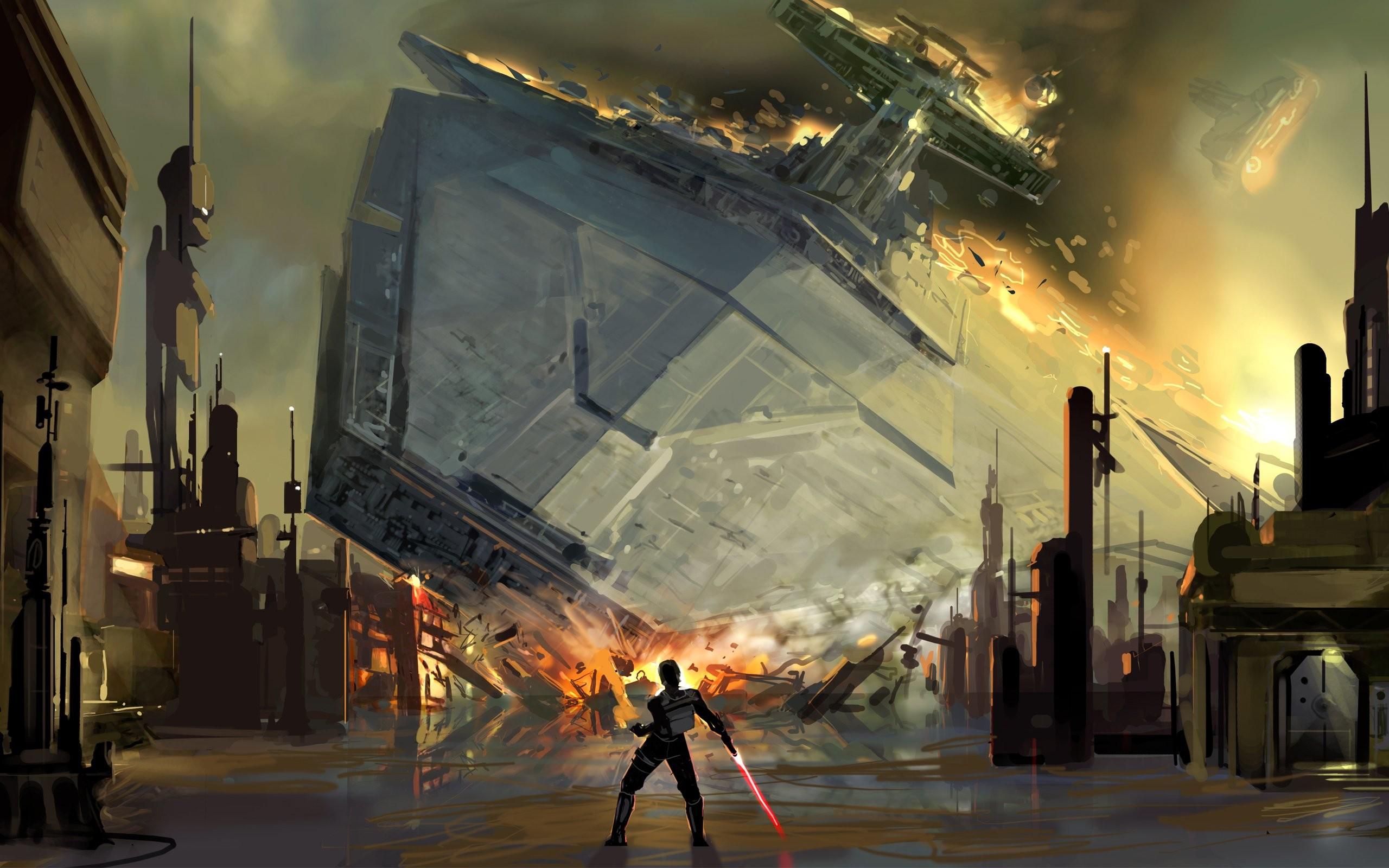 Star Wars Starkiller The Force Unleashed