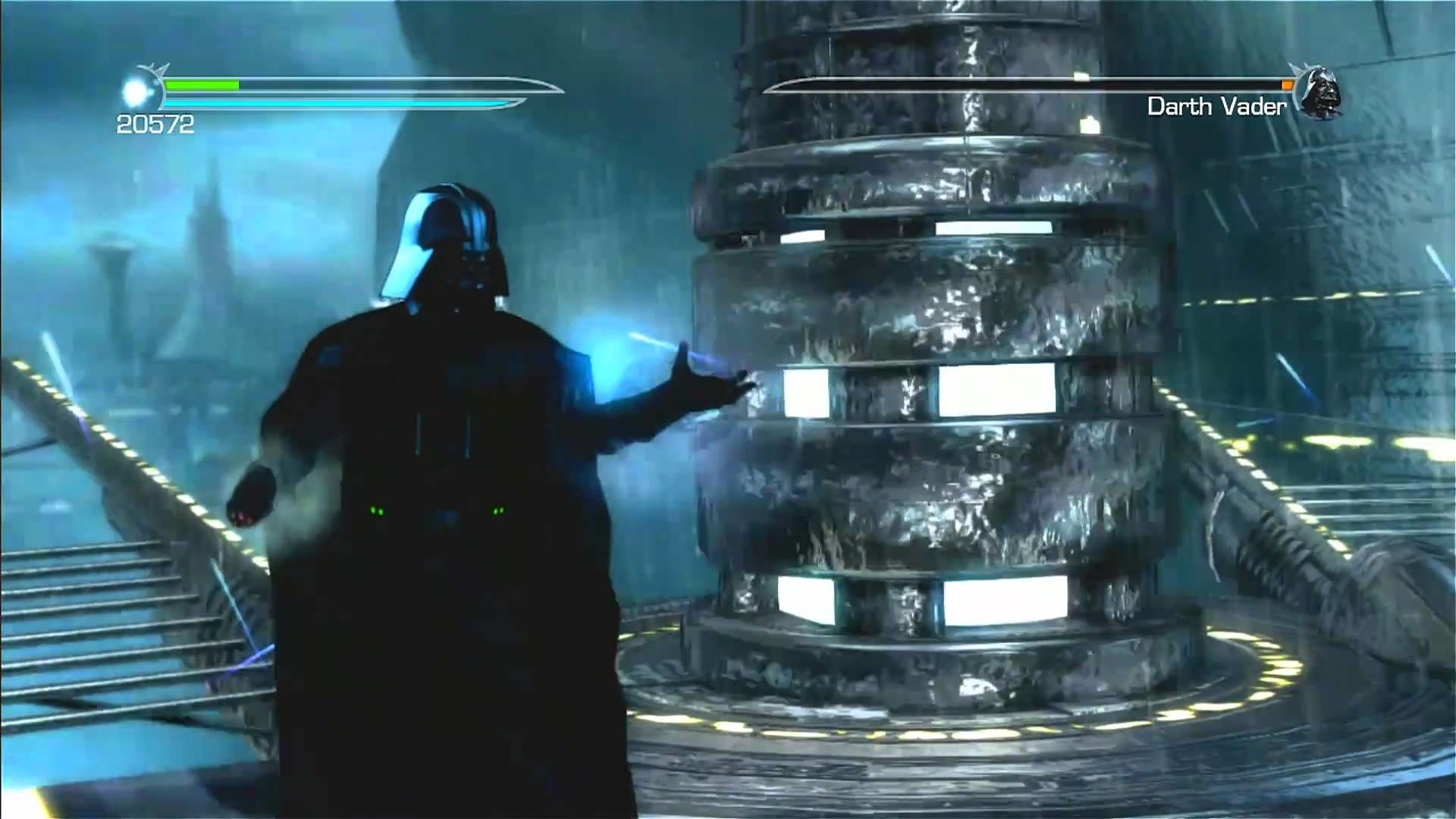 Star Wars The Force Unleashed II wallpapers (50 Wallpapers) – HD Wallpapers