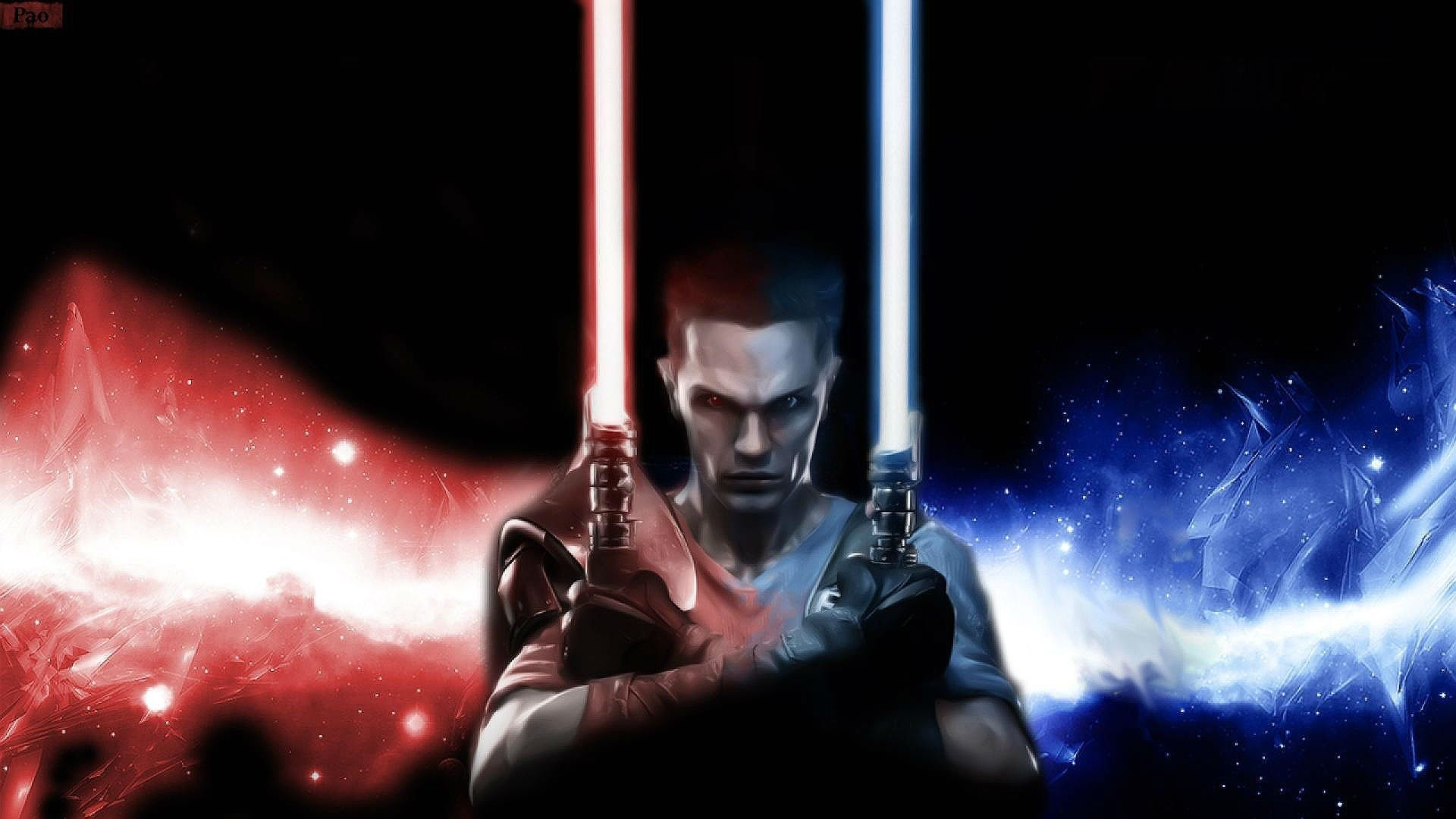 Star Wars Force Unleashed Wallpaper