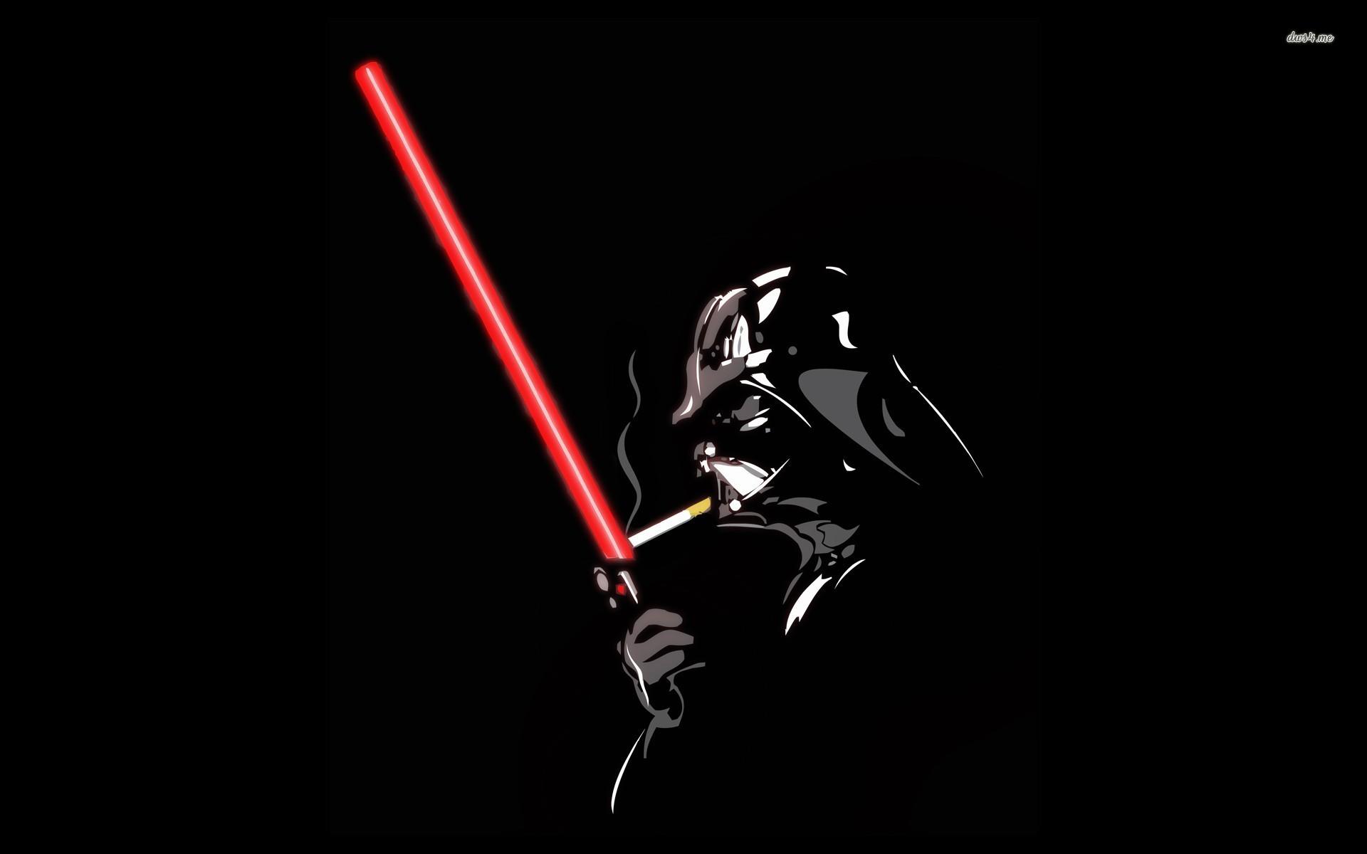 Darth Vader HD Wallpaper