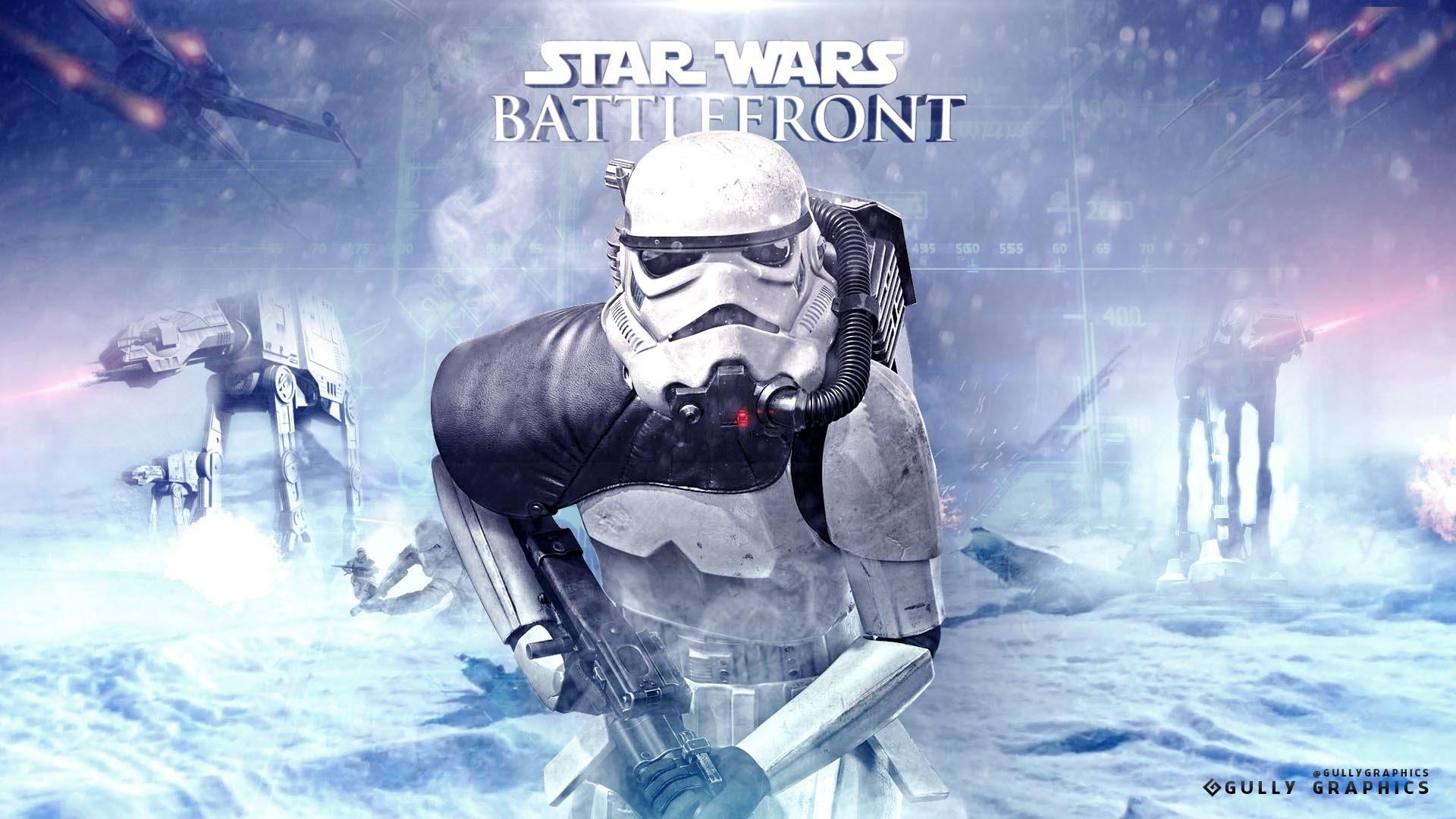 Star Wars Wallpaper Mac – Best Wallpaper HD