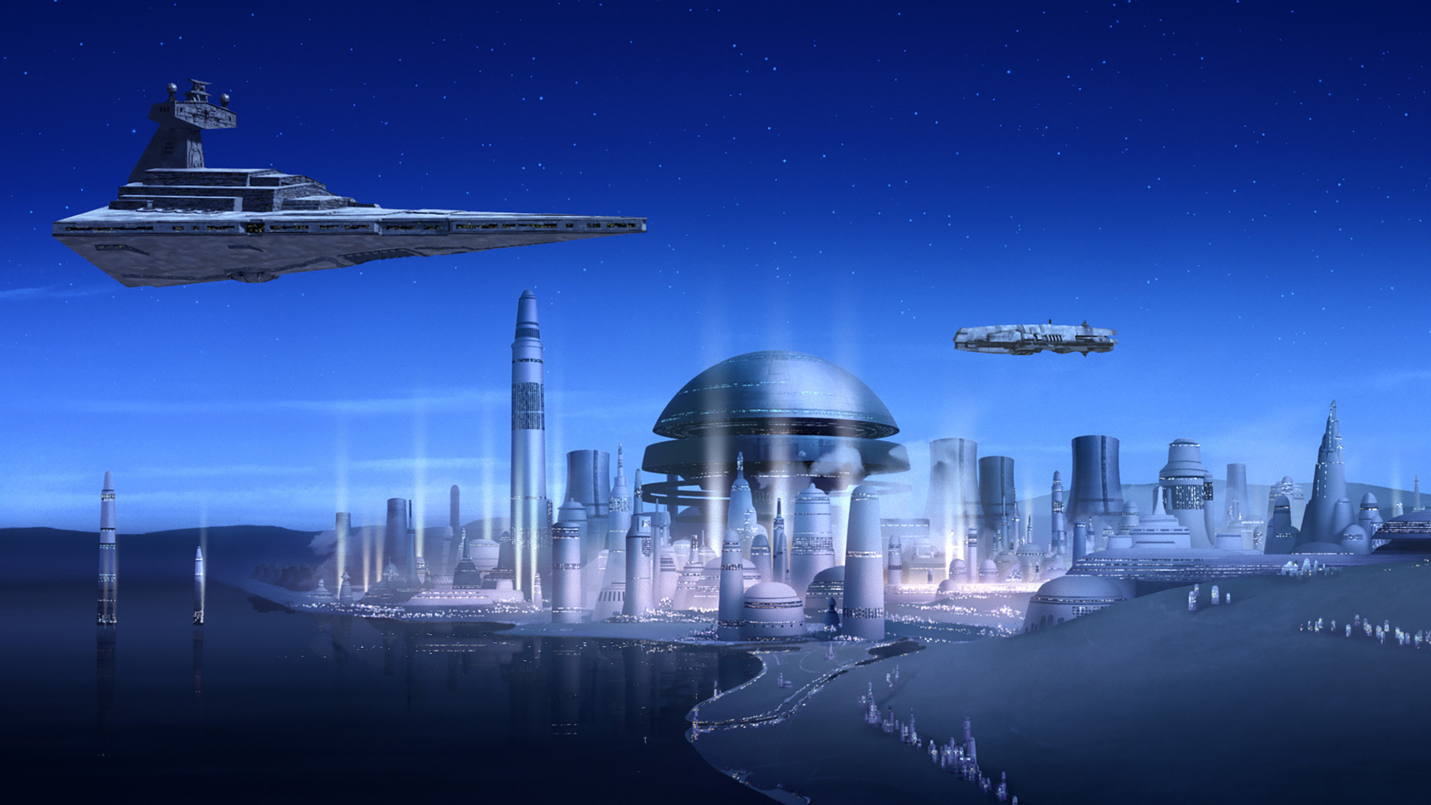 Explore More Wallpapers in the Star Wars Rebels Subcategory!