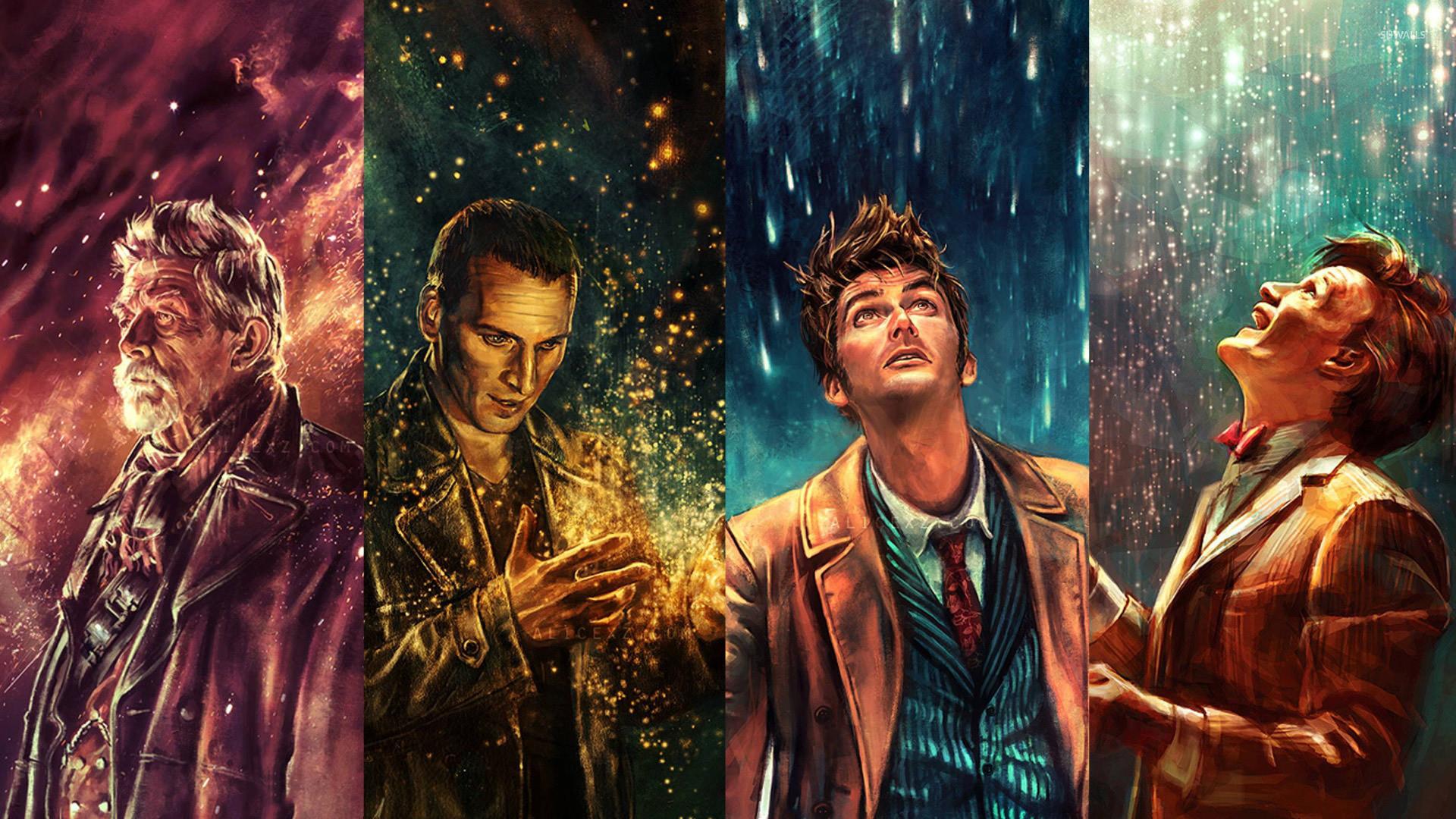 Doctor Who [7] wallpaper jpg