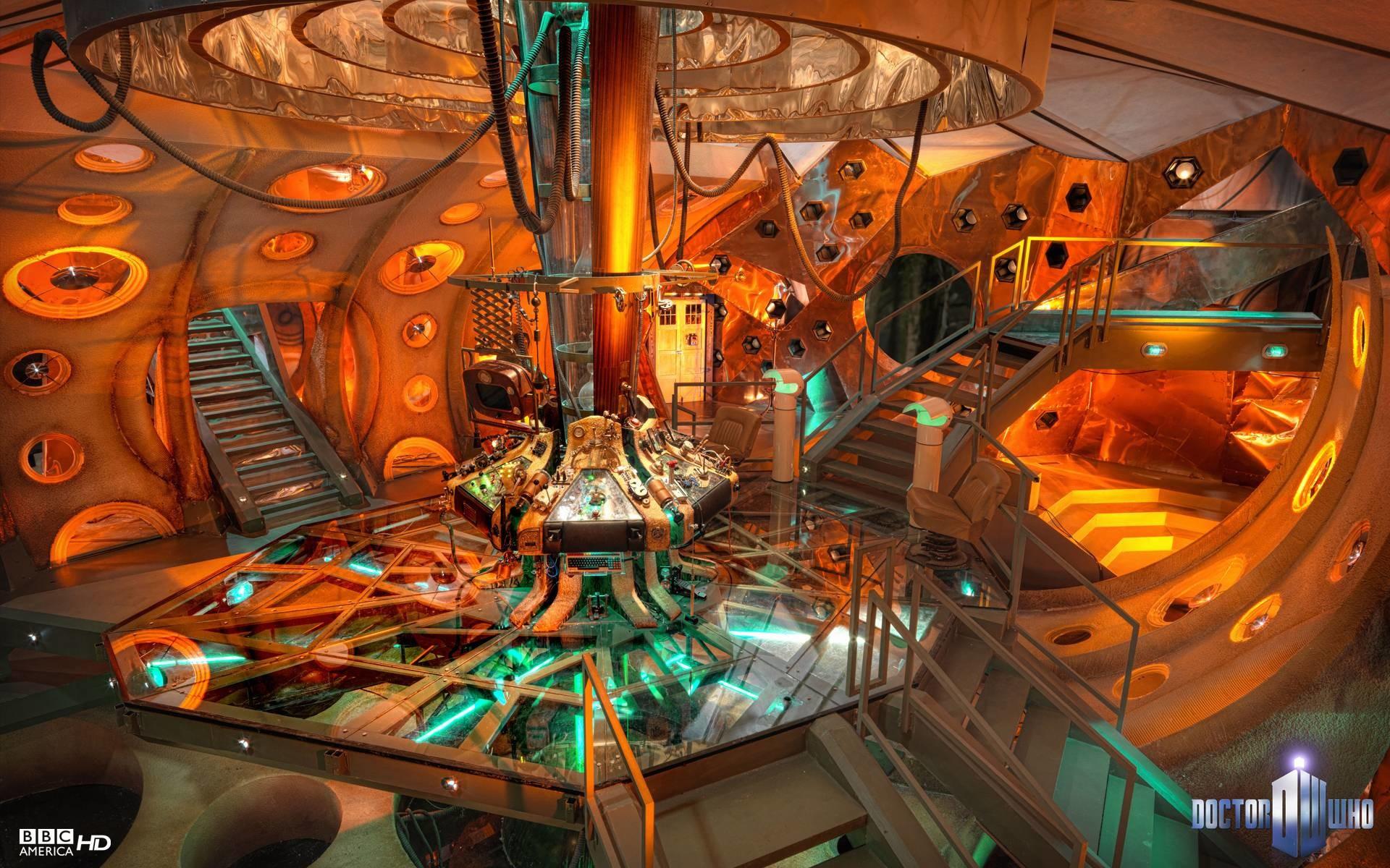 Pix For > Doctor Who Tardis Wallpaper