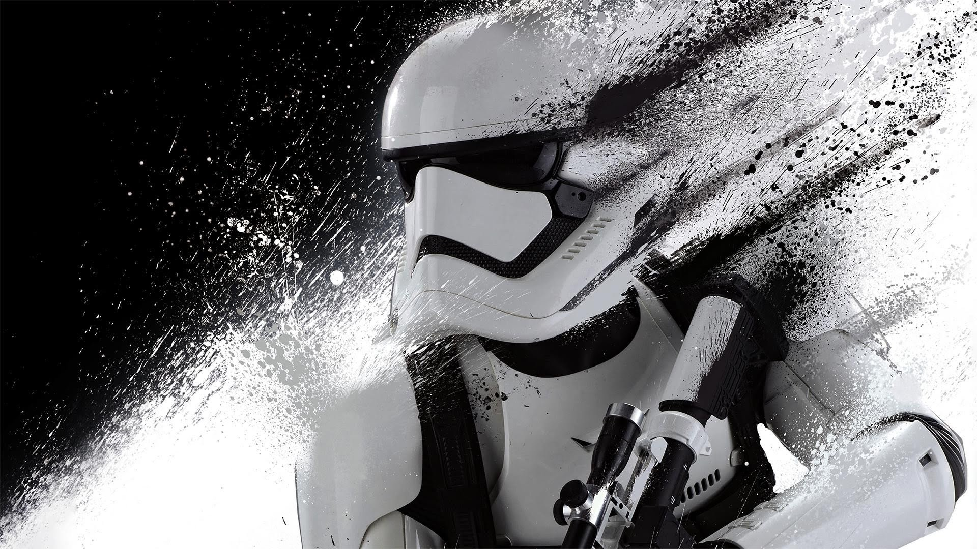 Awesome Star Wars Wallpaper!
