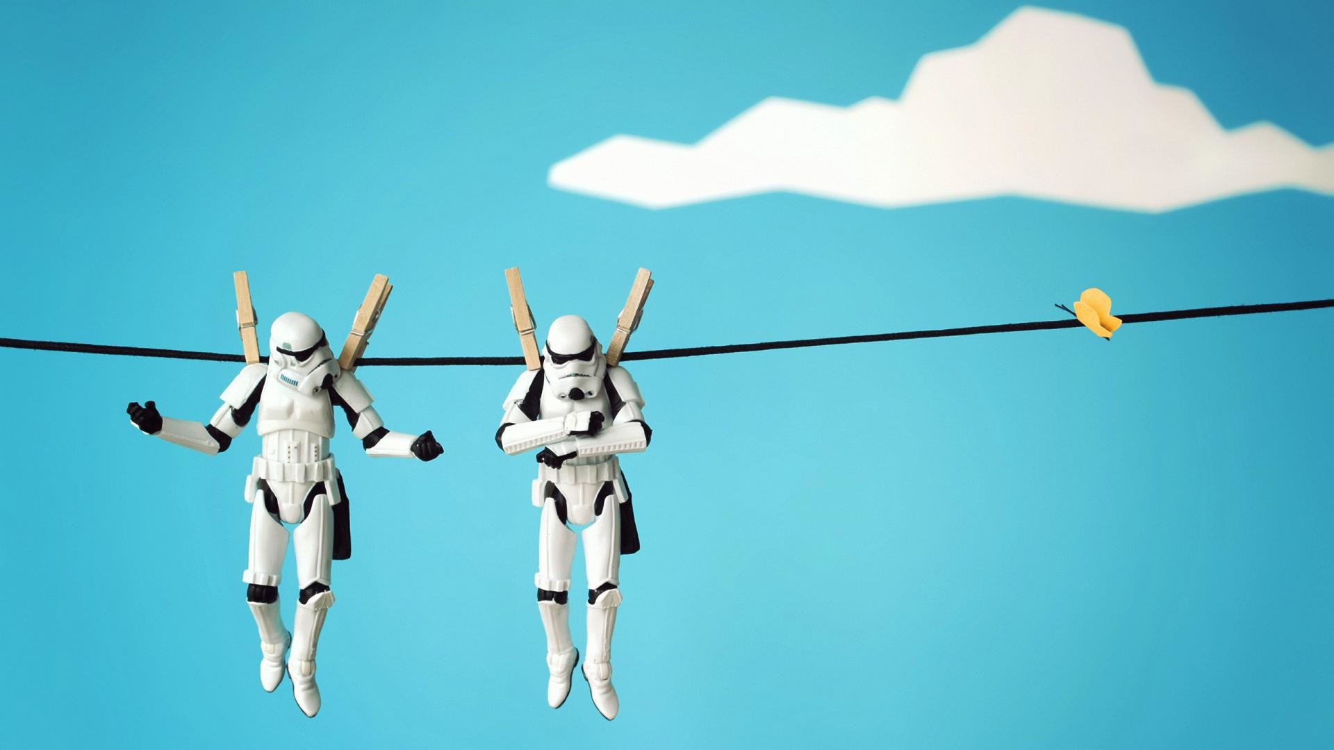 Funny Star Wars Lego HD Wallpaper   HD Wallpapers Source
