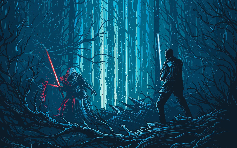 Kylo Ren, Star Wars, Star Wars: The Force Awakens .