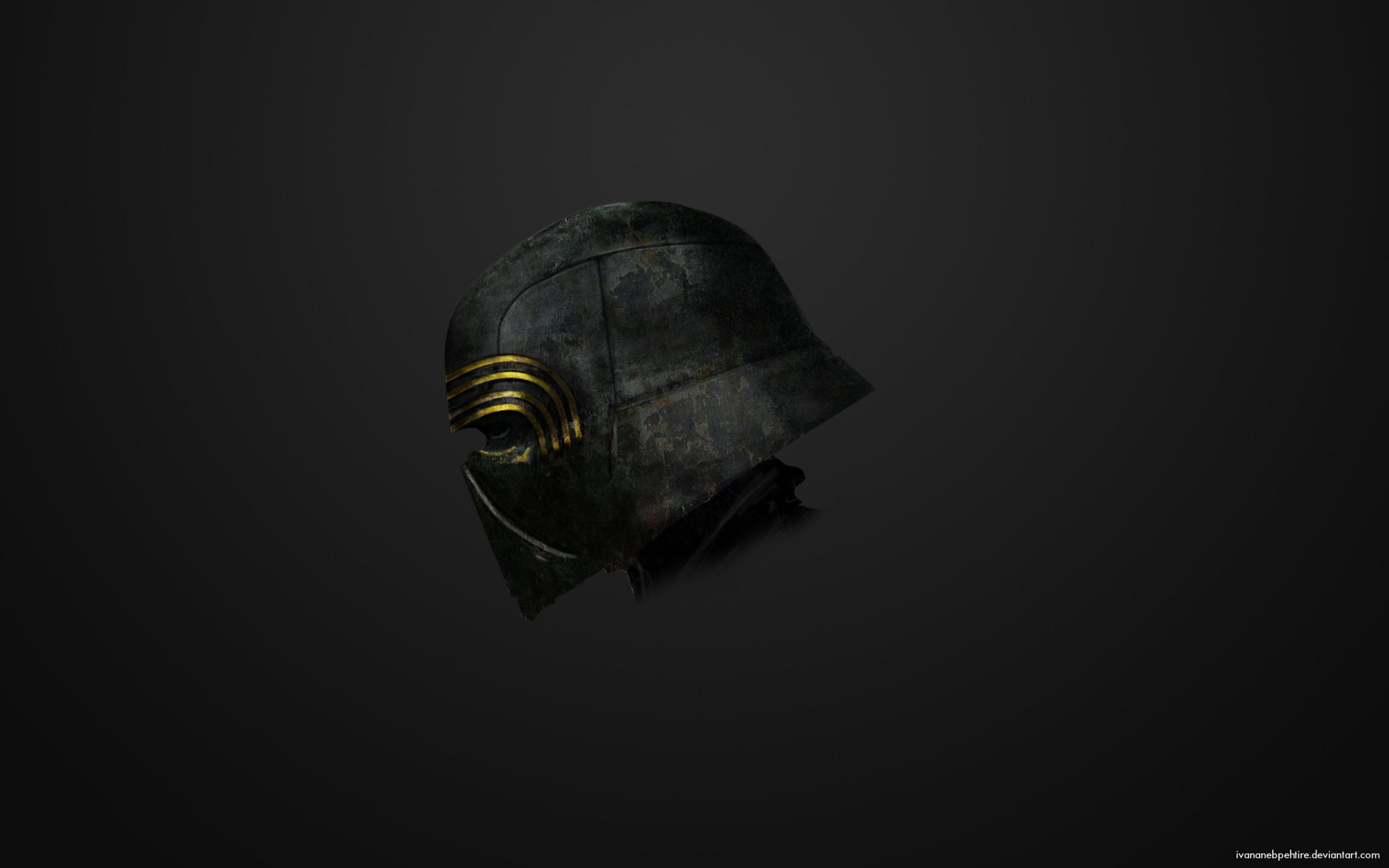 … IvanaNebpehtire Kylo Ren Star Wars tilted by IvanaNebpehtire