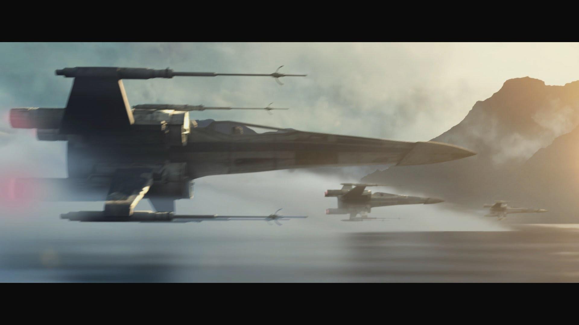 The Force Awakens Teaser Scene Remake / VFX Breakdown (2015) [HD] – YouTube