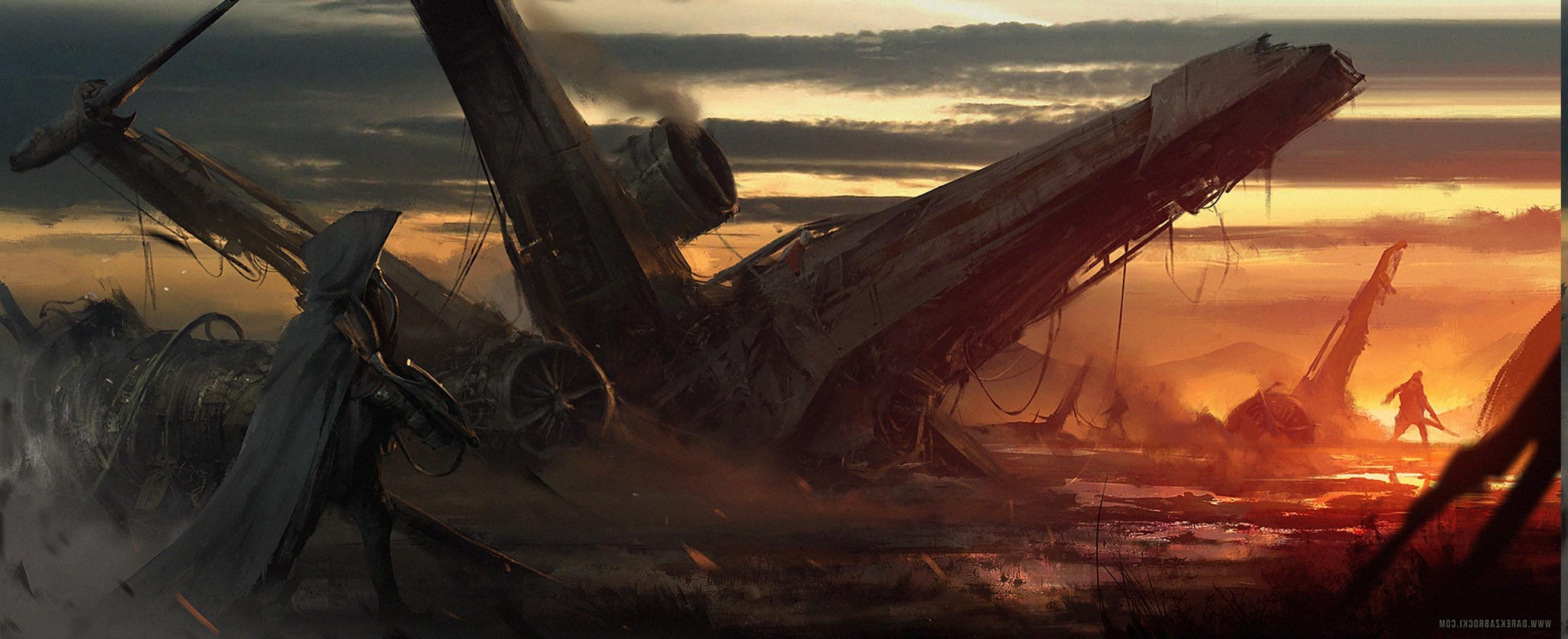 Star Wars, X wing