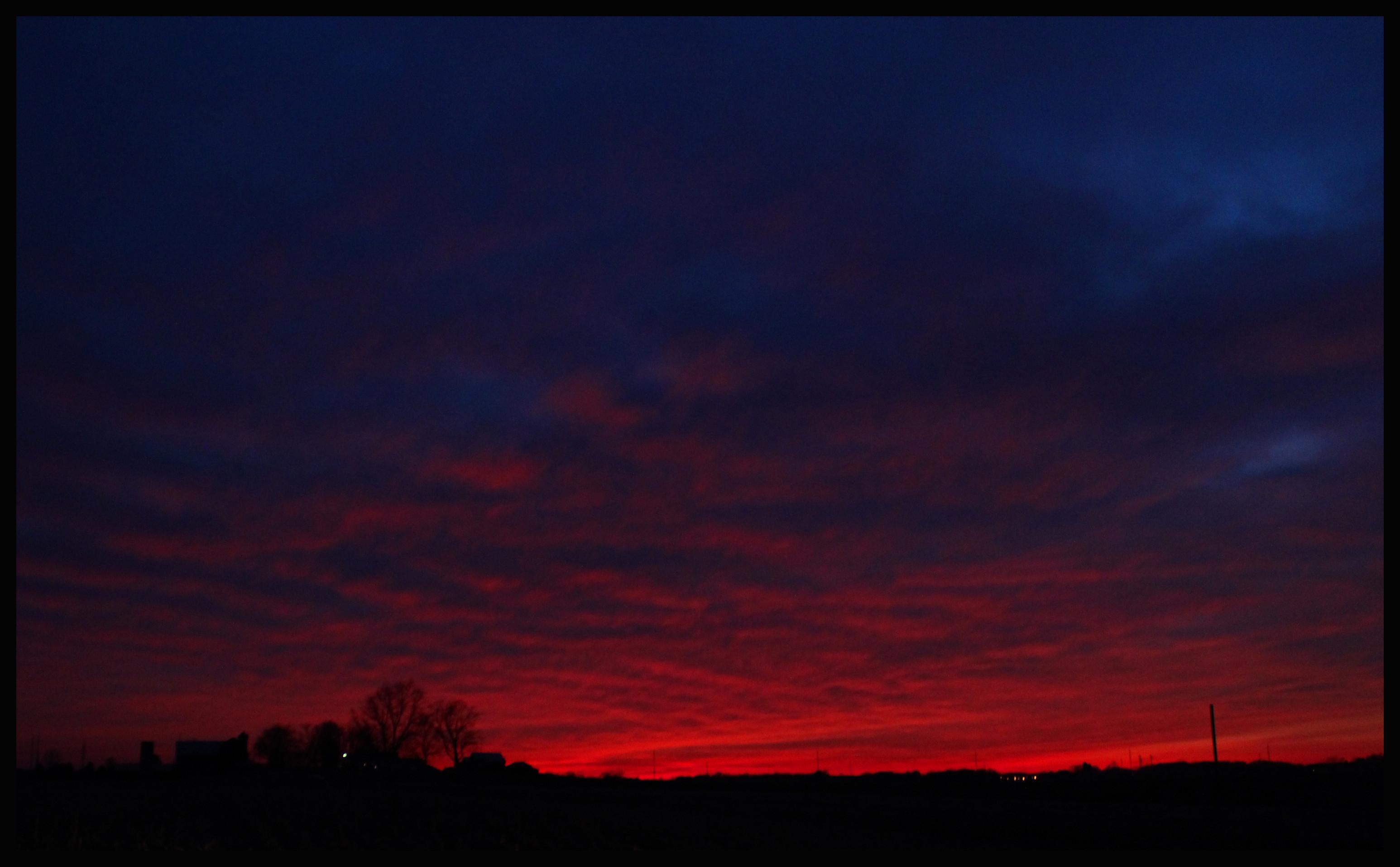 13 Beautiful Night Sky Wallpaper Collections – Yoanu.com