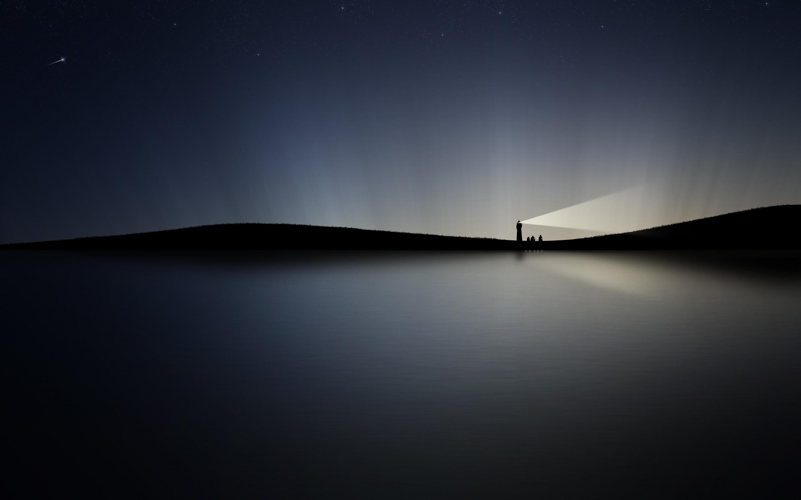 Night Sky Wallpaper 5771
