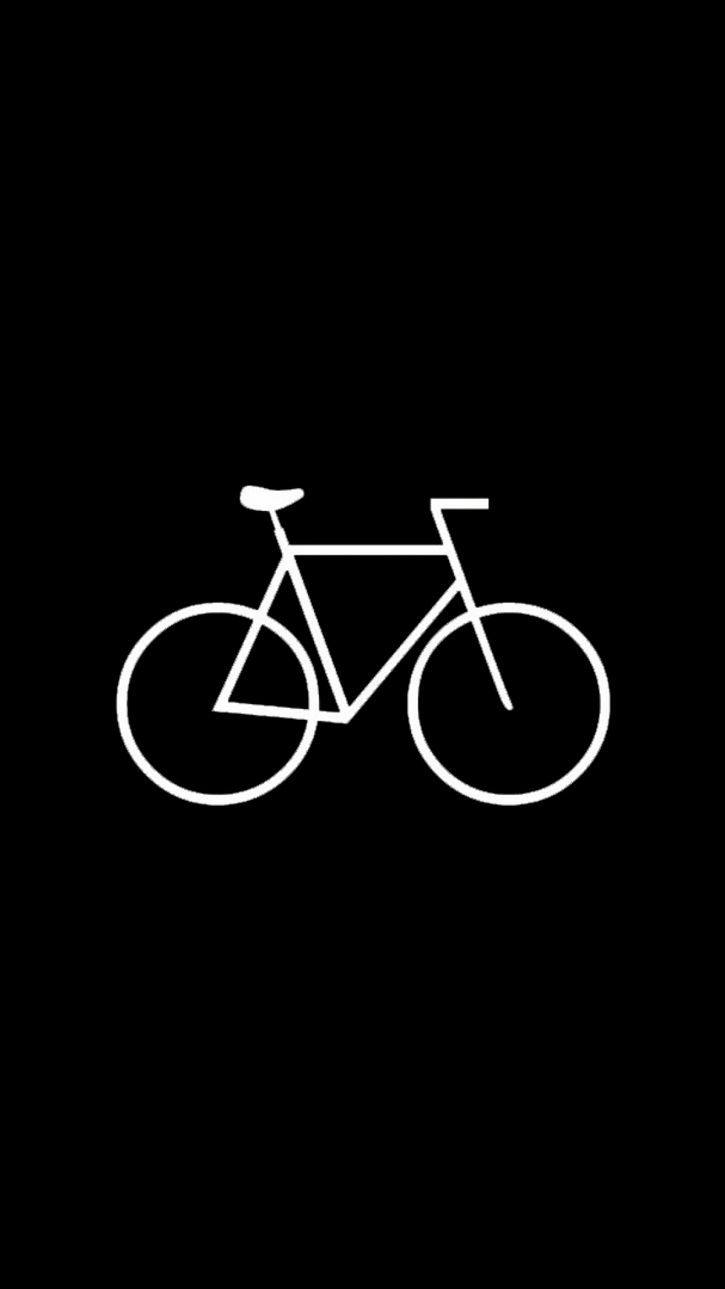 … Hipster Iphone Wallpaper Flat Simple Bicycle Hipster Lock Screen  Samsung Galaxy Note 4 Wallpaper Quad …