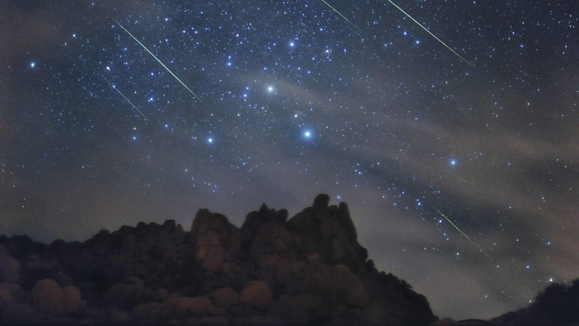 Beautiful Night Sky Cool Wallpapers