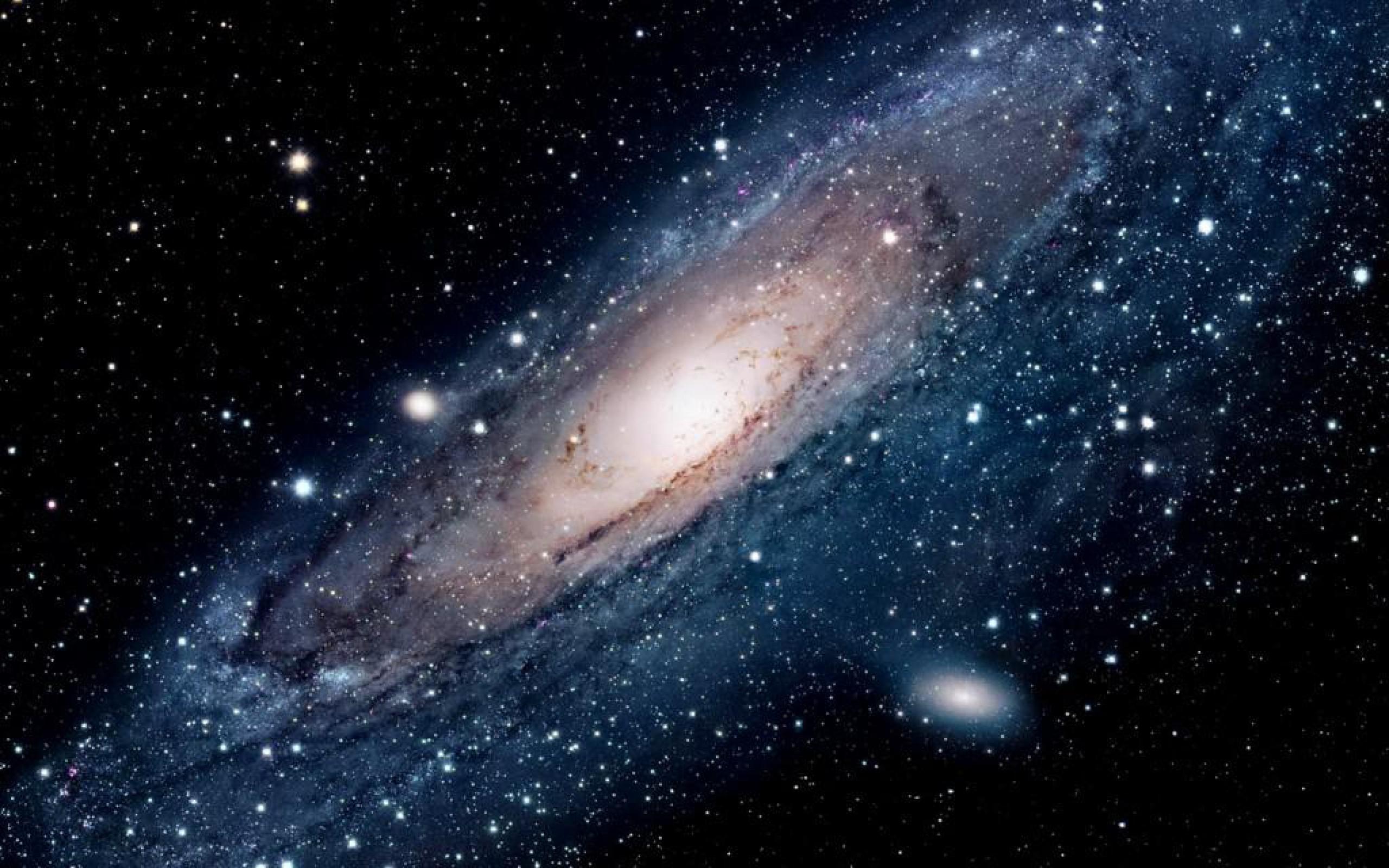 NASA Andromeda Galaxy Wallpaper – WallpaperSafari