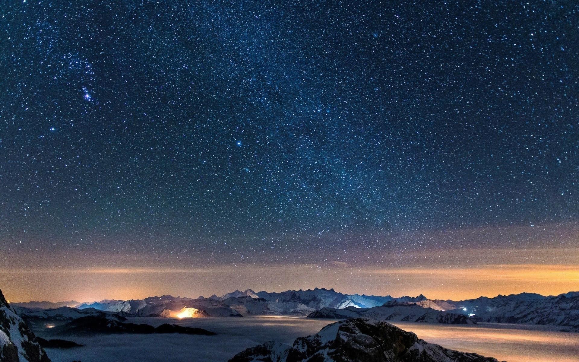 night sky wallpaper 4k | ololoshka | Pinterest | Night, Sky and .