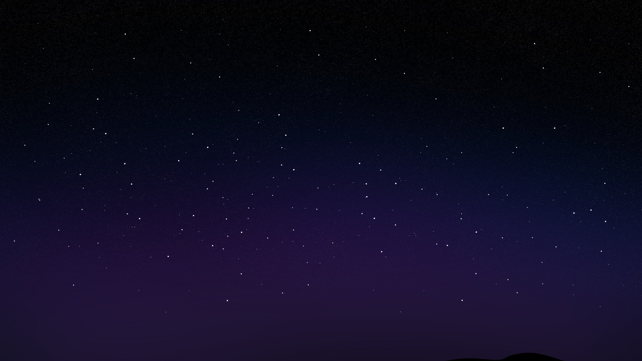 Starry Night Sky. How to set wallpaper on your desktop? Click the  download link from above and set the wallpaper on the desktop from your OS.