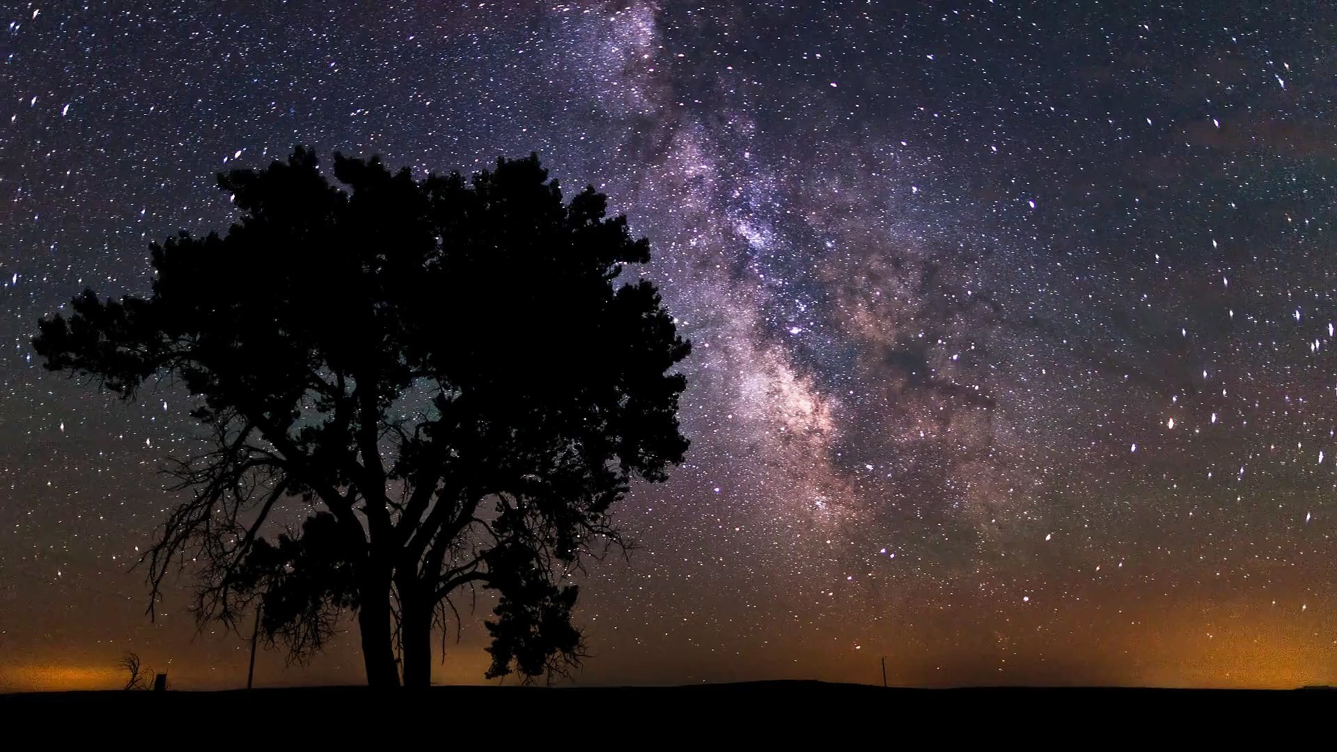 Backgrounds In High Quality – milky way backround (Dick Jacobson 1920×1080)