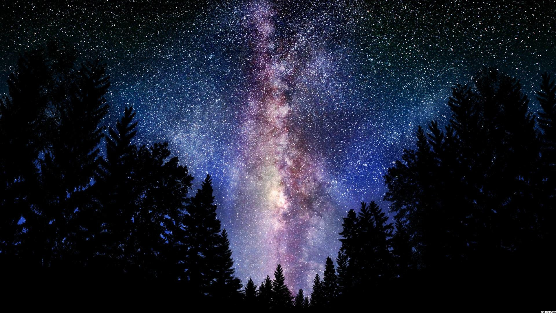 Milky Way Wallpaper 40 60457 Images HD Wallpapers| Wallpapers .