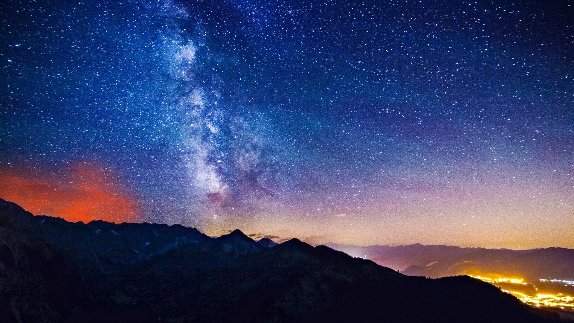 Milky Way Wallpaper HD 28616